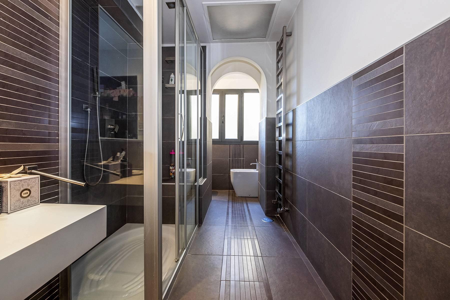 Elegant and bright apartment in Monti - 12