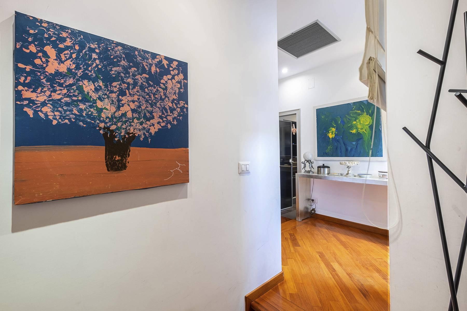 Elegant and bright apartment in Monti - 15