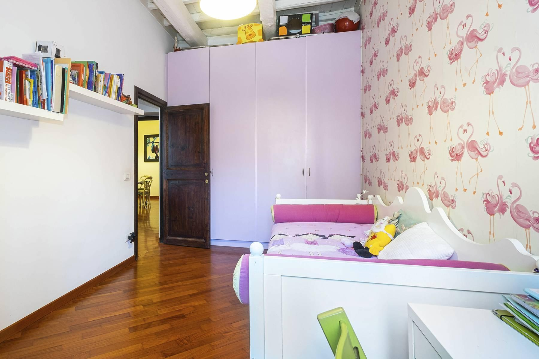 Elegant and bright apartment in Monti - 14