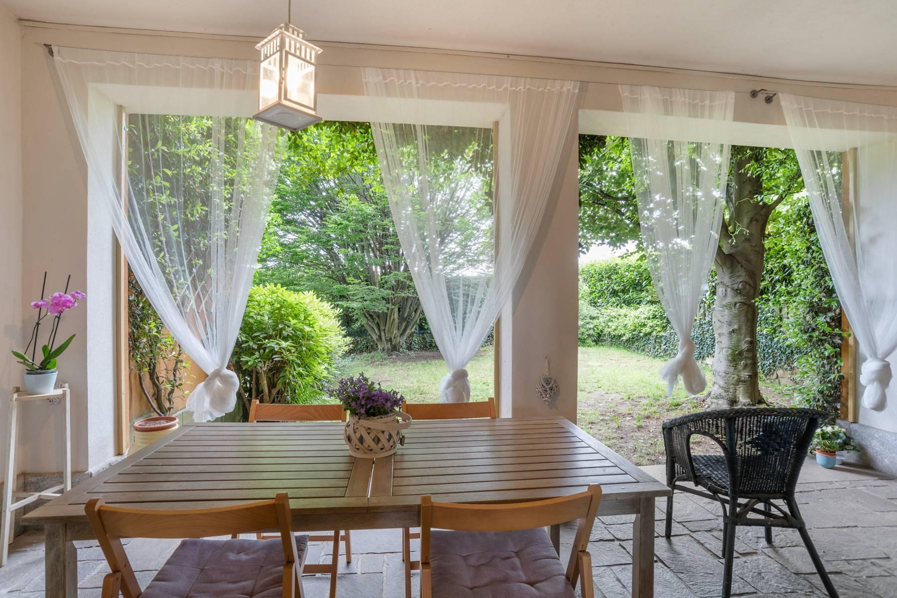Villa élégante située dans le club de golf de Castelconturbia - 2