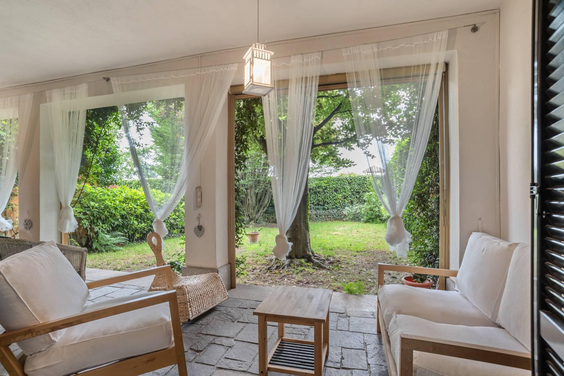 Villa élégante située dans le club de golf de Castelconturbia - 1