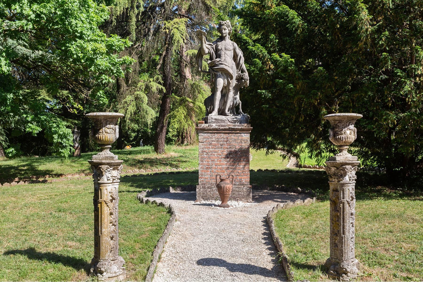 Herrliche Historische Villa in der Nähe der Gavi Hügeln - 29