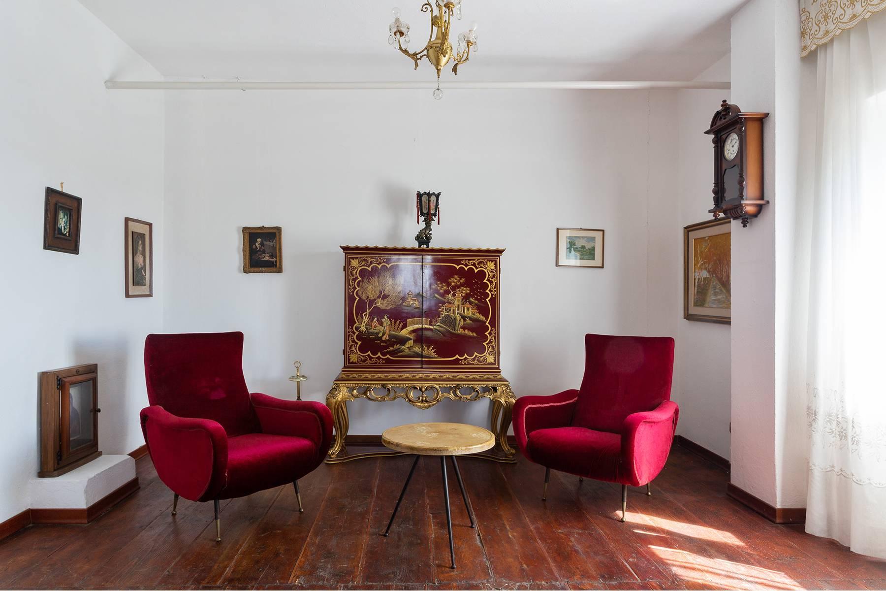 Herrliche Historische Villa in der Nähe der Gavi Hügeln - 11