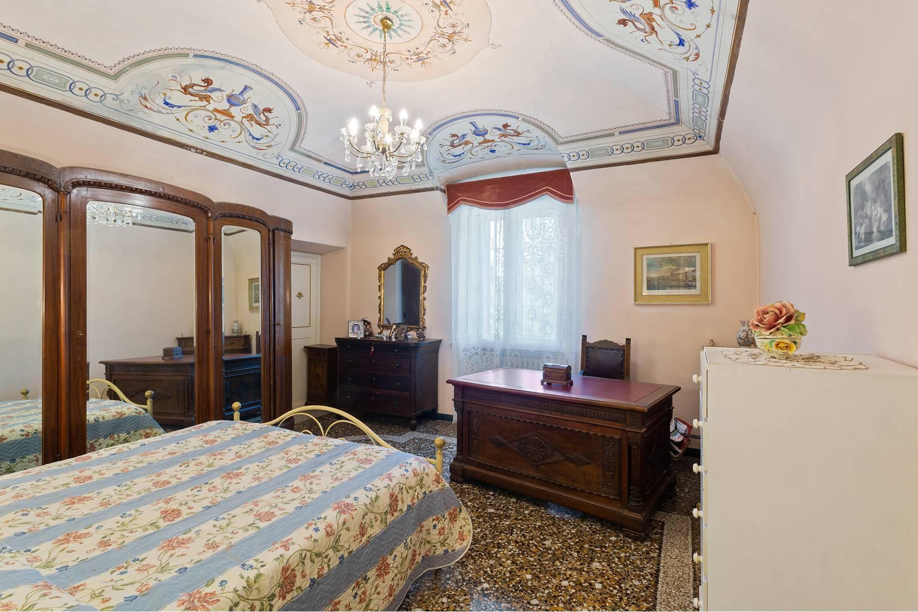 Herrliche Historische Villa in der Nähe der Gavi Hügeln - 21