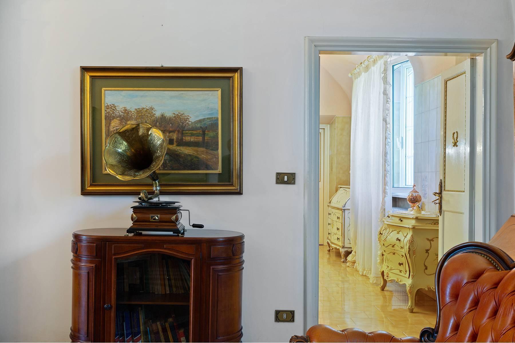 Herrliche Historische Villa in der Nähe der Gavi Hügeln - 19