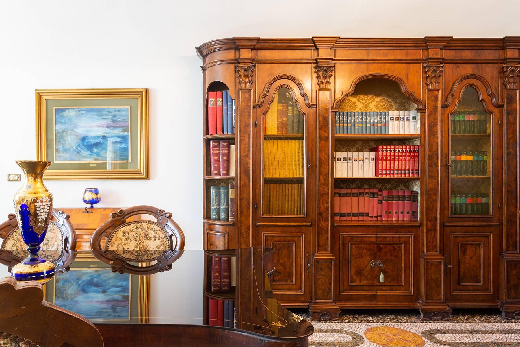 Herrliche Historische Villa in der Nähe der Gavi Hügeln - 15