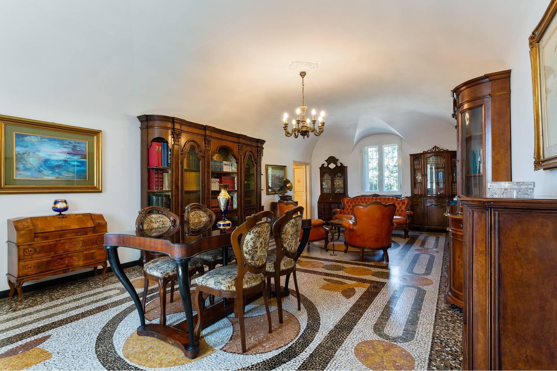 Maestosa Villa Storica alle porte del Gavi - 4