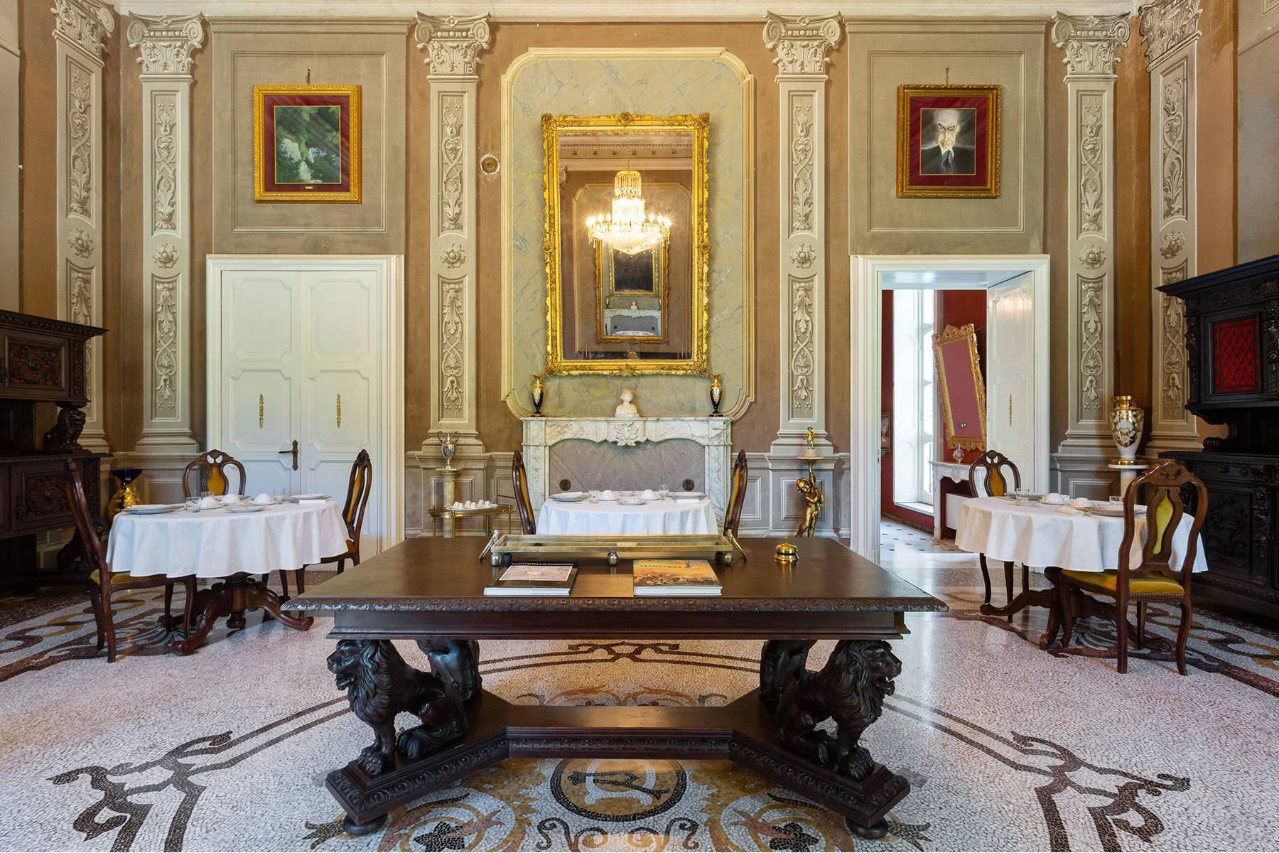 Maestosa Villa Storica alle porte del Gavi - 8