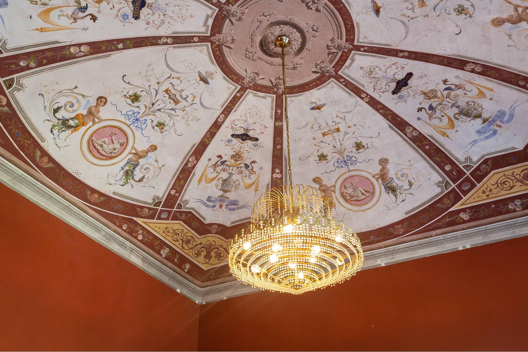 Herrliche Historische Villa in der Nähe der Gavi Hügeln - 16