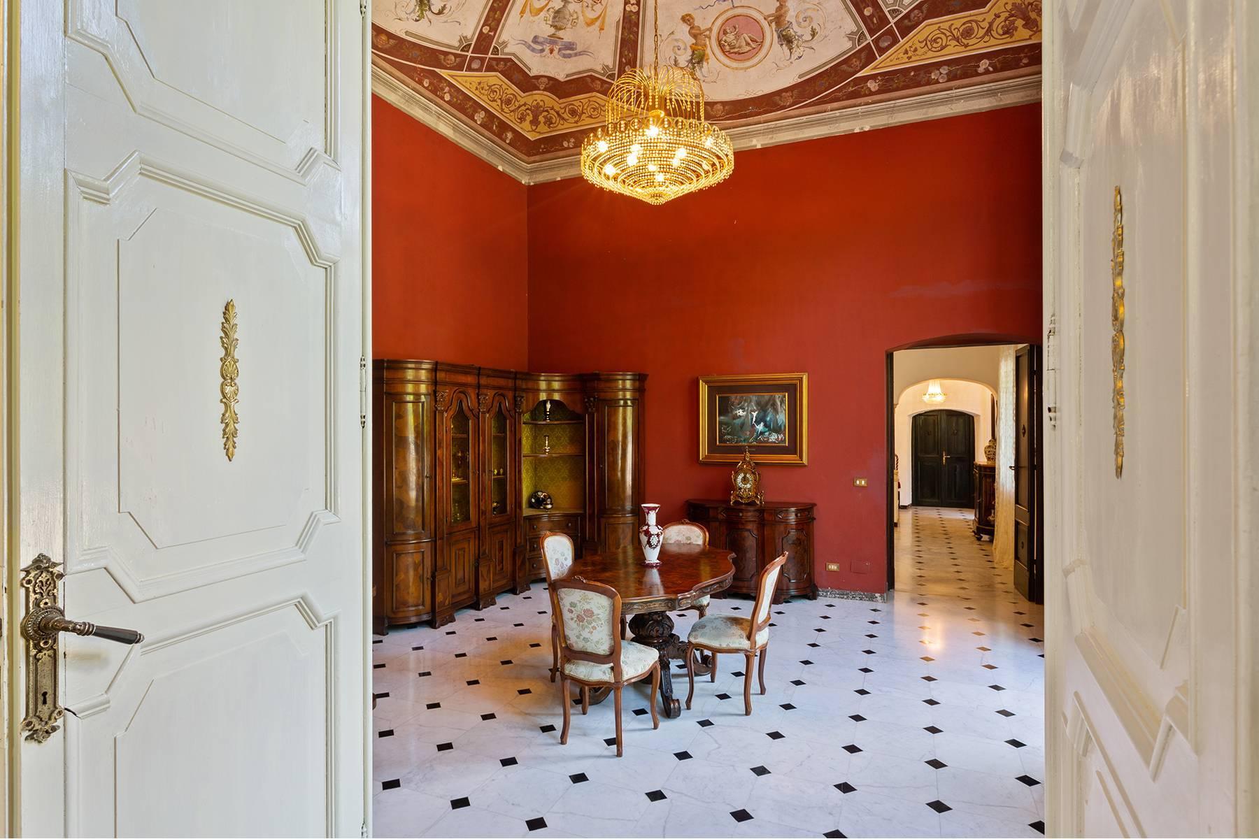 Maestosa Villa Storica alle porte del Gavi - 3