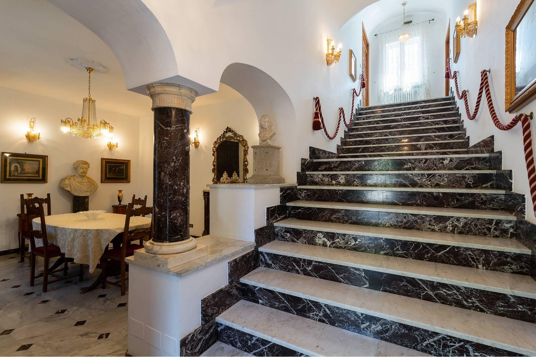 Maestosa Villa Storica alle porte del Gavi - 7