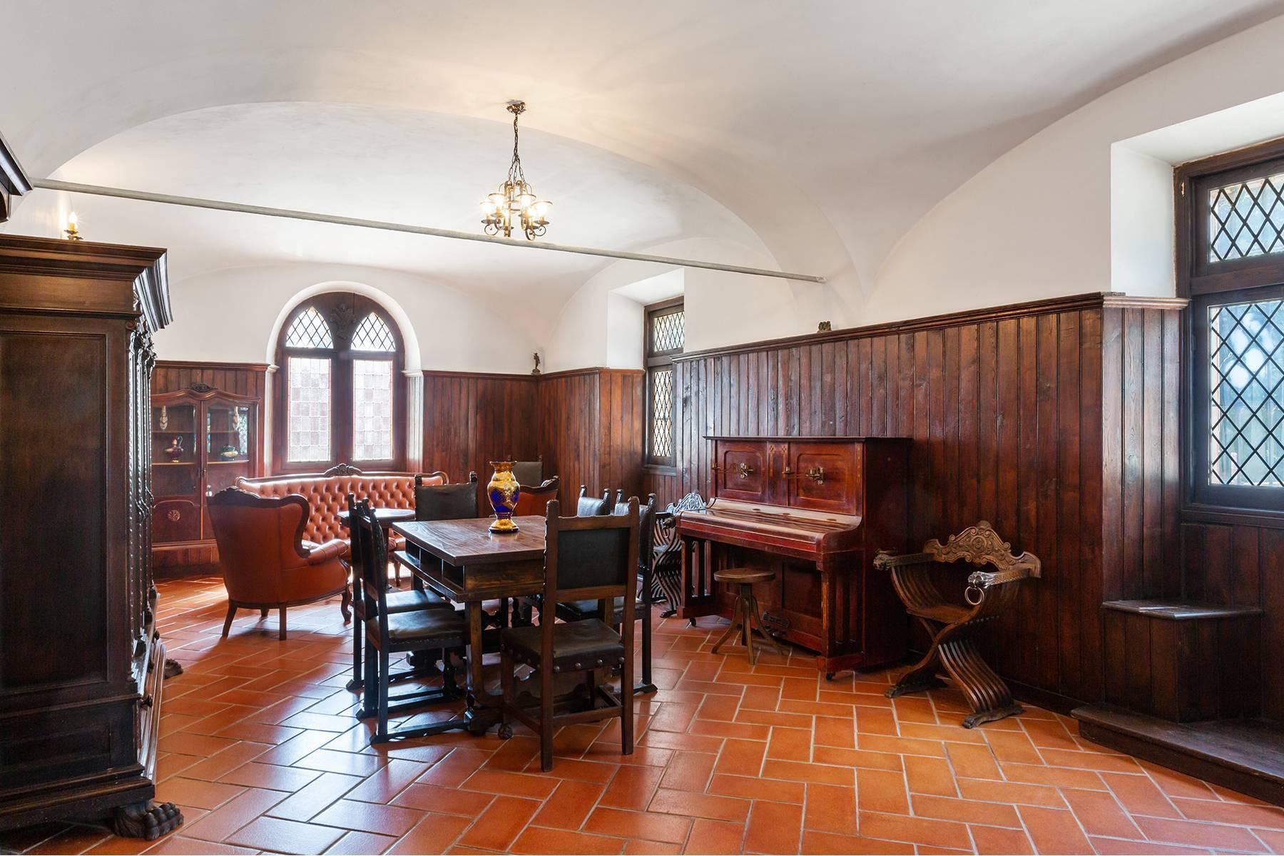 Herrliche Historische Villa in der Nähe der Gavi Hügeln - 18