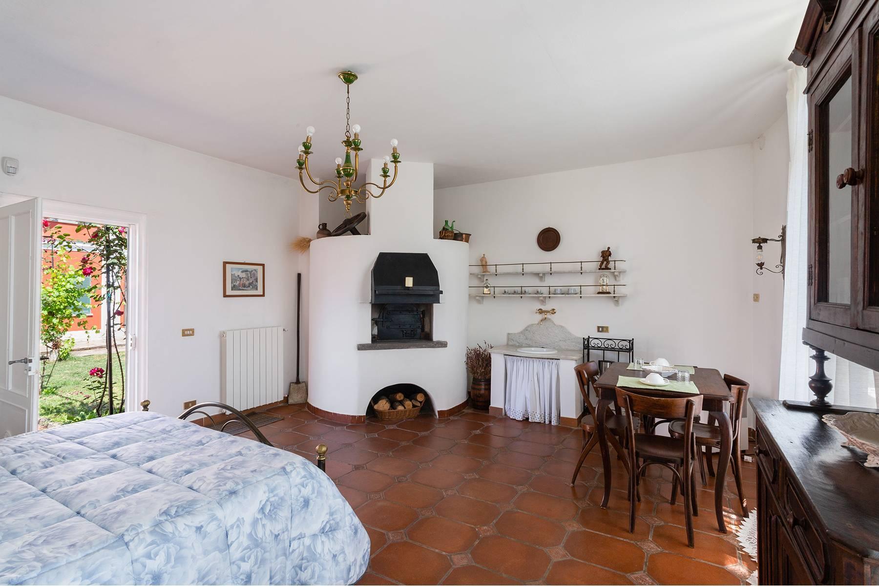 Herrliche Historische Villa in der Nähe der Gavi Hügeln - 20