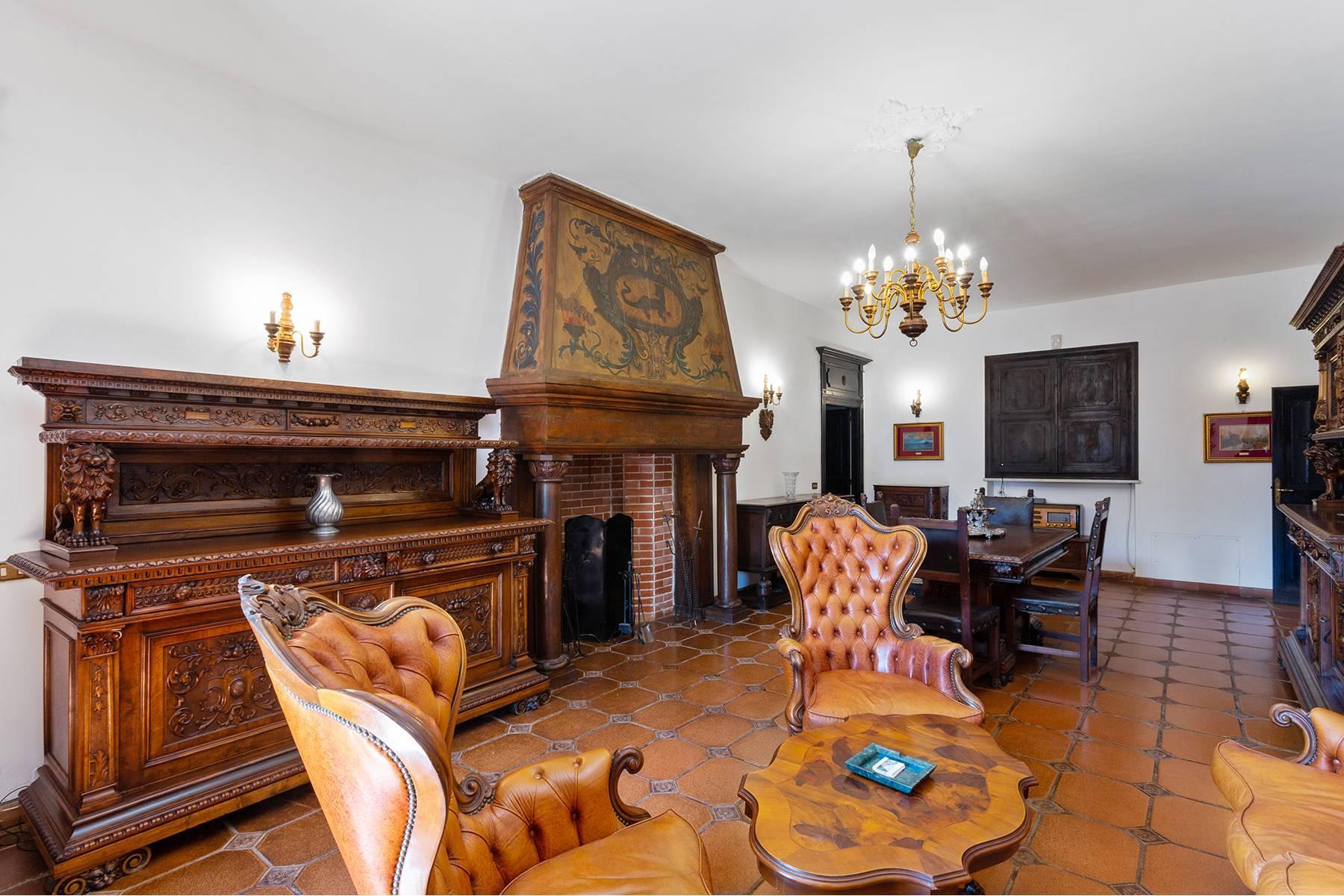 Herrliche Historische Villa in der Nähe der Gavi Hügeln - 17