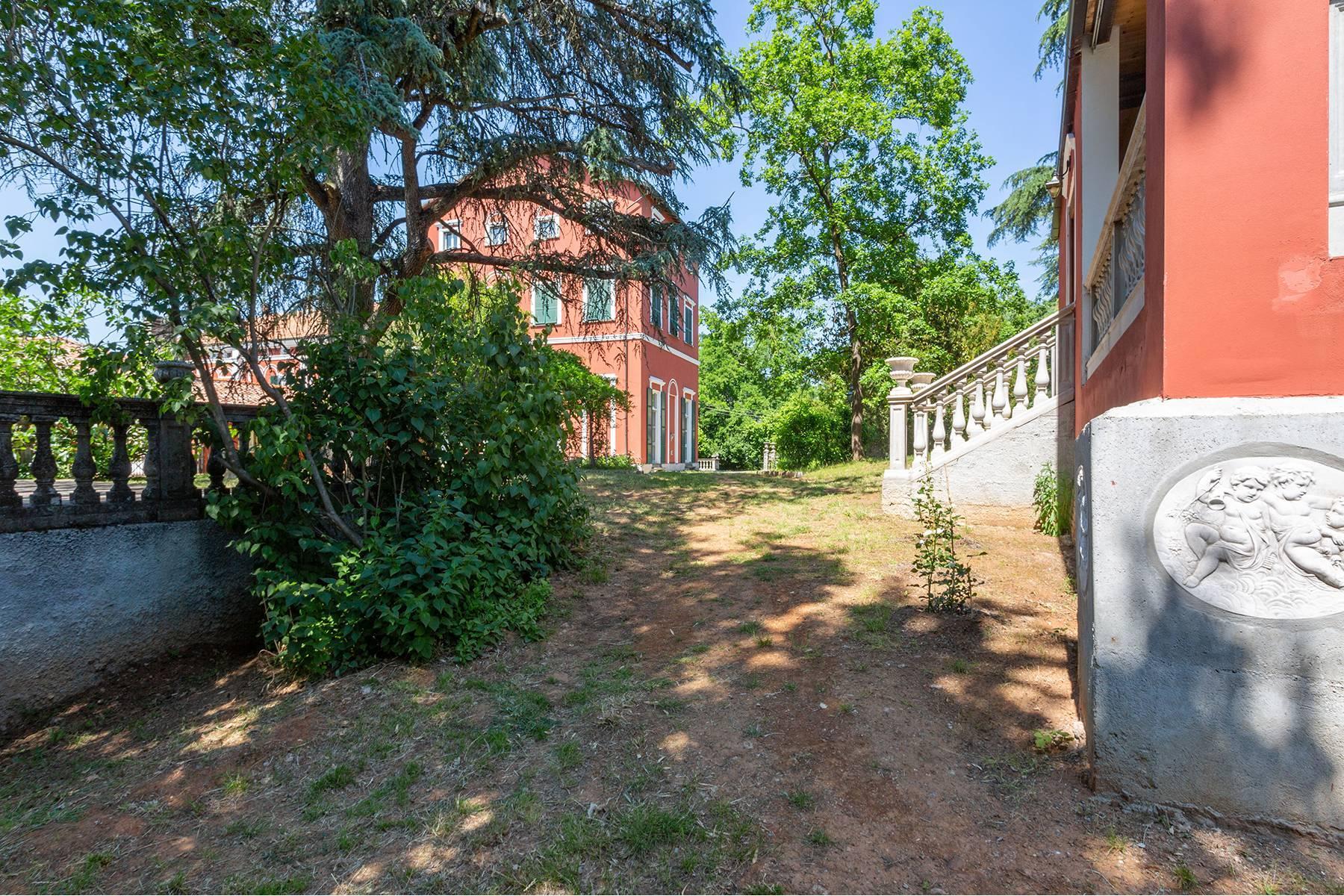 Herrliche Historische Villa in der Nähe der Gavi Hügeln - 23