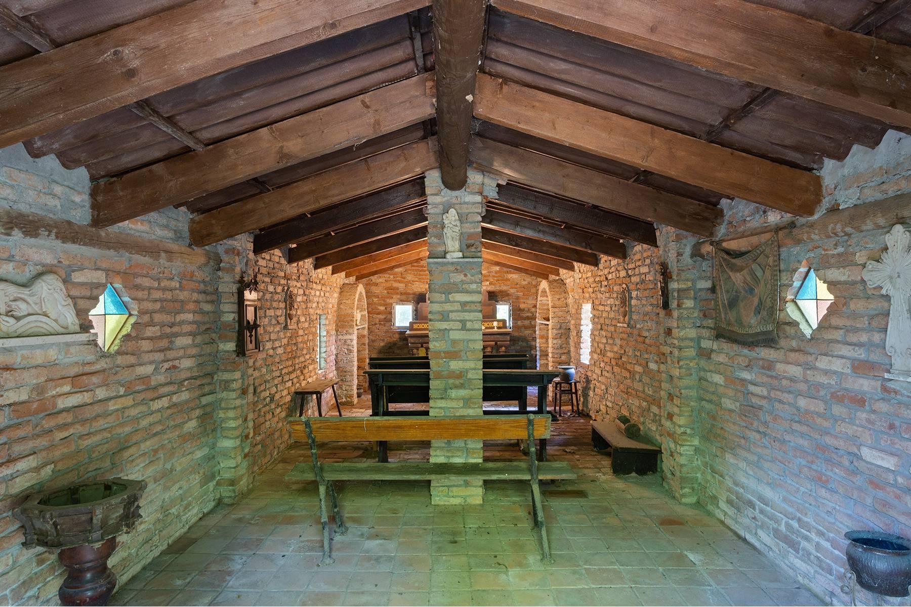 Herrliche Historische Villa in der Nähe der Gavi Hügeln - 26