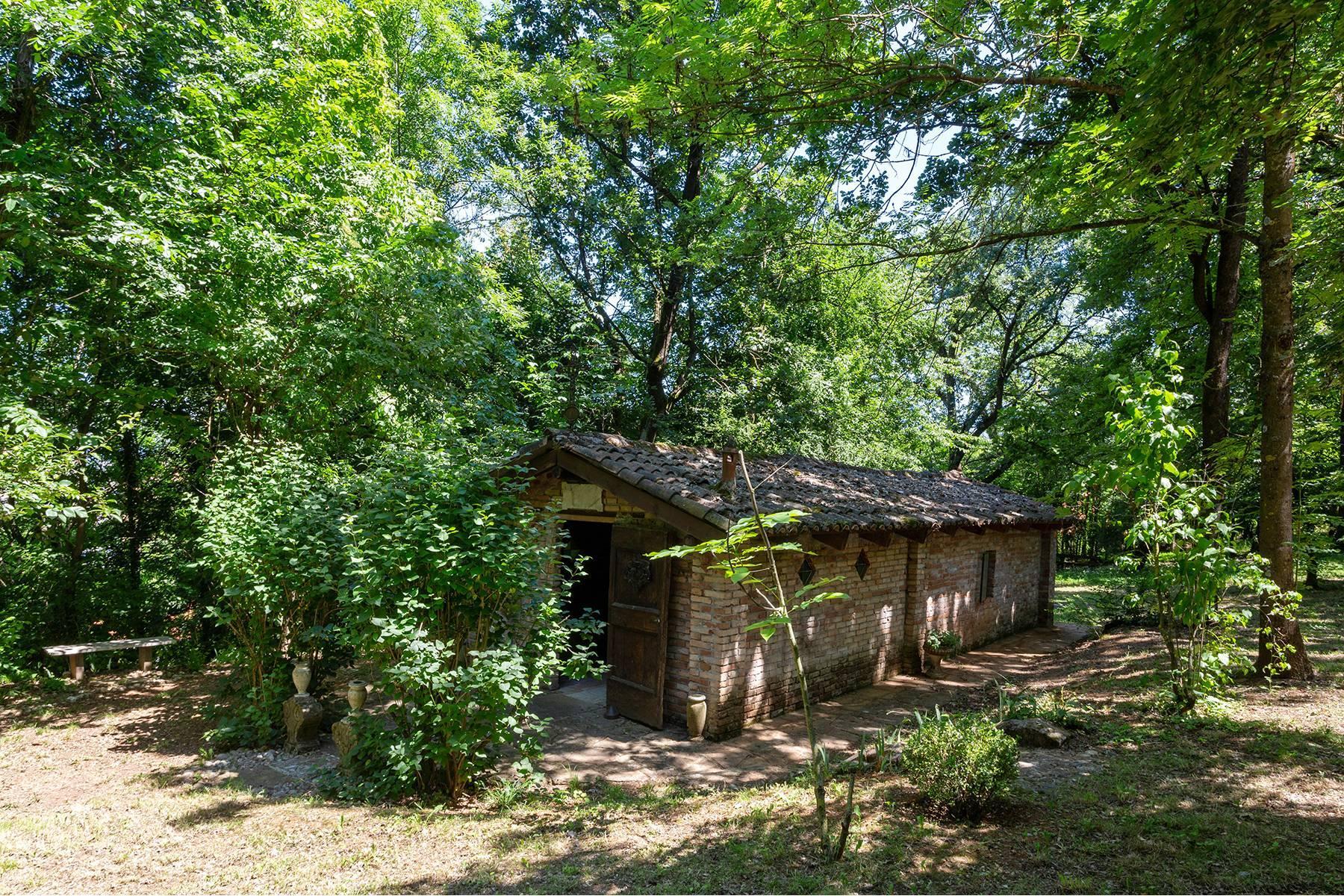 Herrliche Historische Villa in der Nähe der Gavi Hügeln - 27