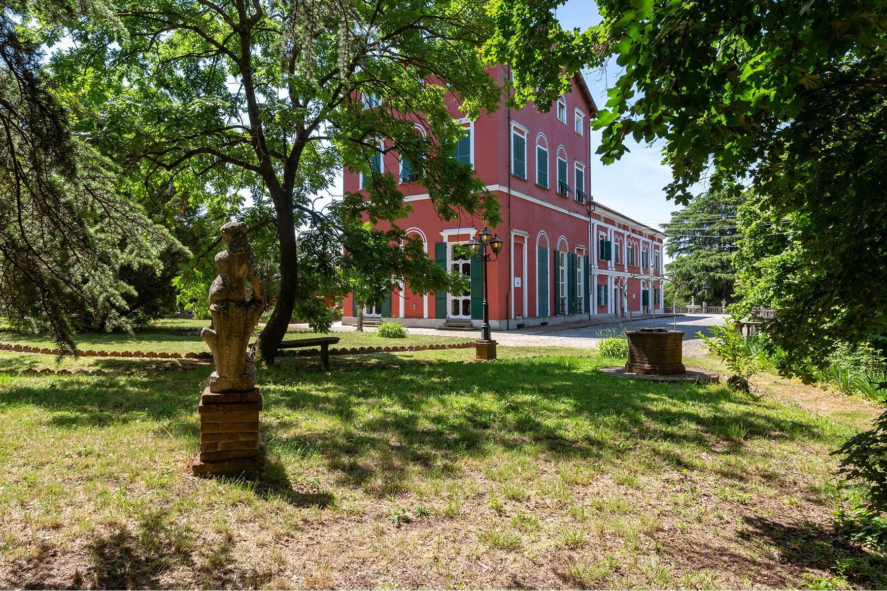 Herrliche Historische Villa in der Nähe der Gavi Hügeln - 28