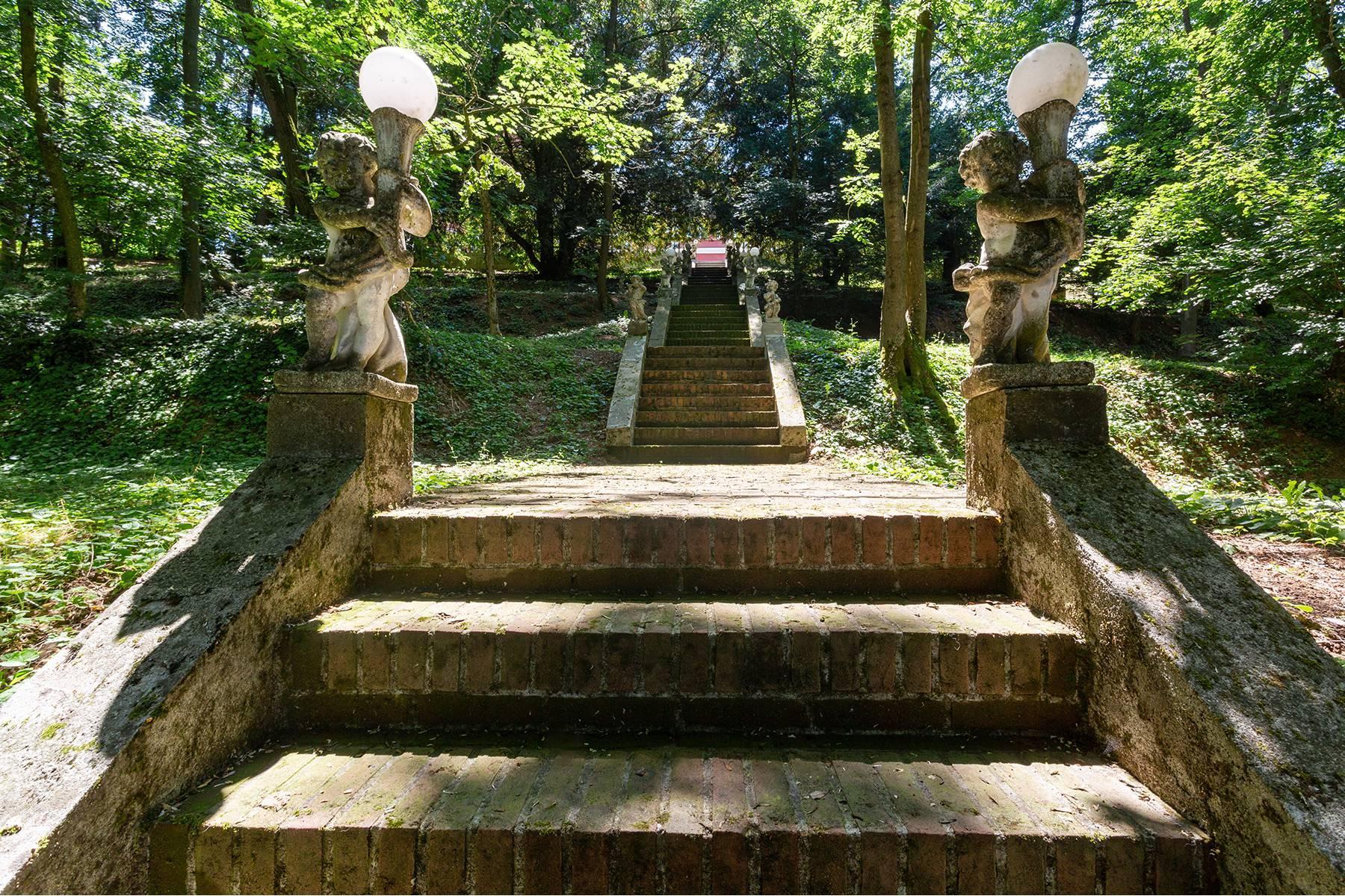 Herrliche Historische Villa in der Nähe der Gavi Hügeln - 32