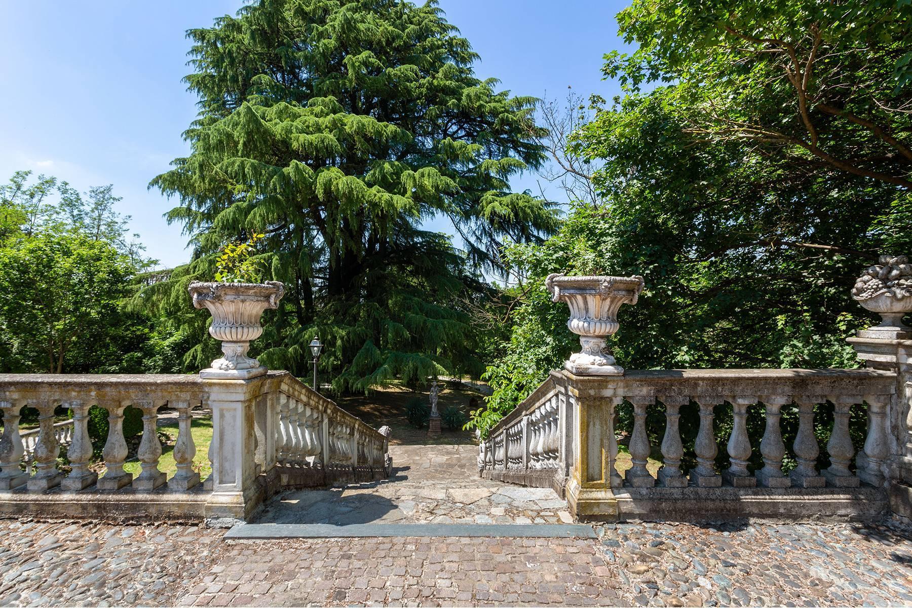 Herrliche Historische Villa in der Nähe der Gavi Hügeln - 31