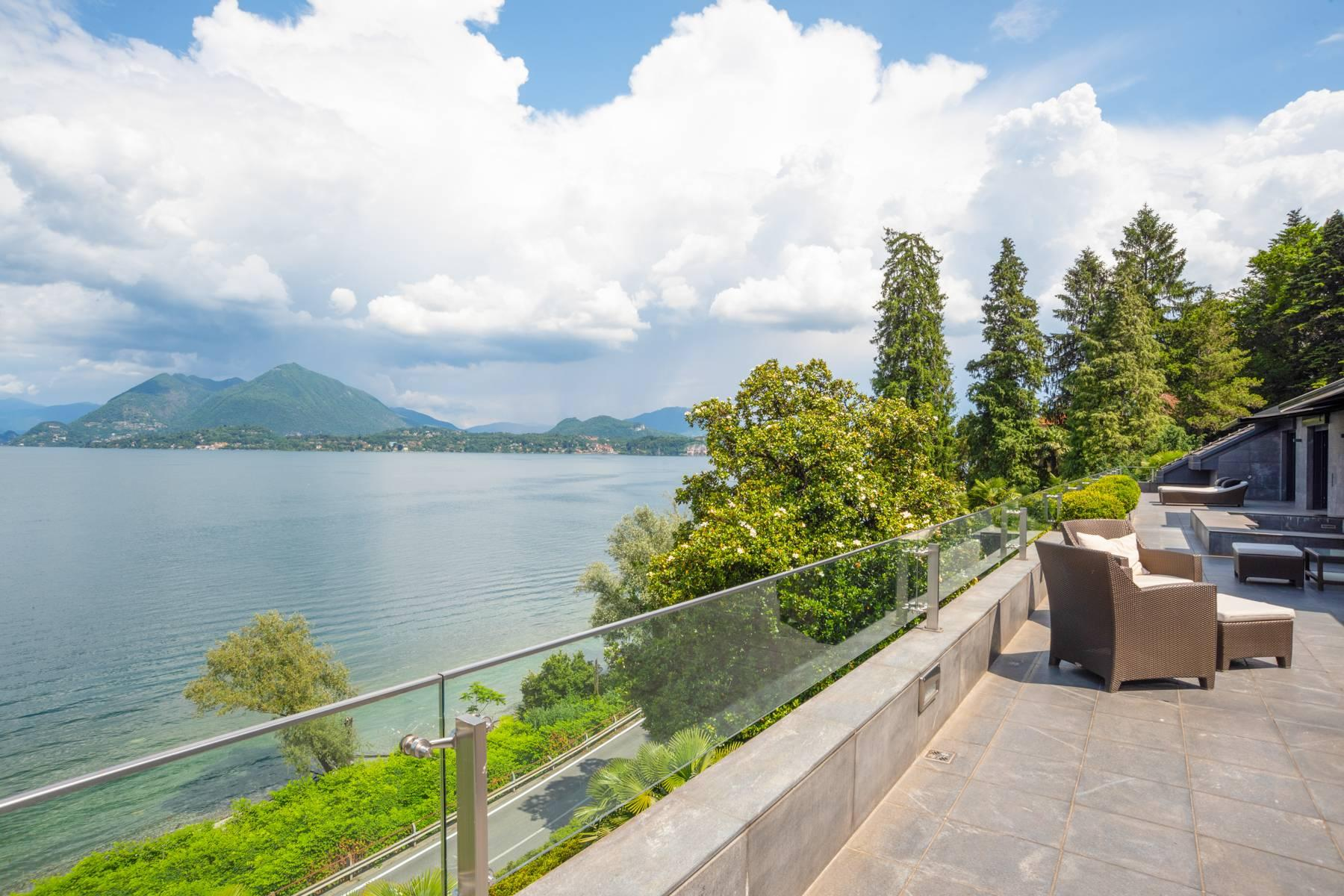 Architecture, style and charm in Stresa - 28