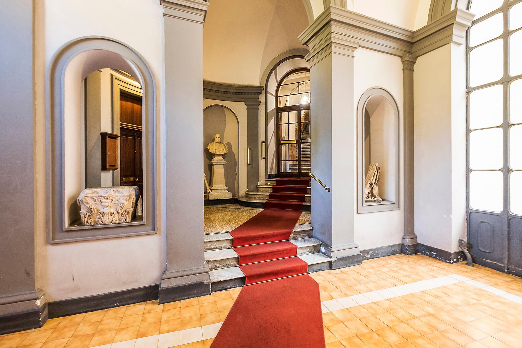 Elegante Wohnung auf dem Piazza dei Quiriti - 17