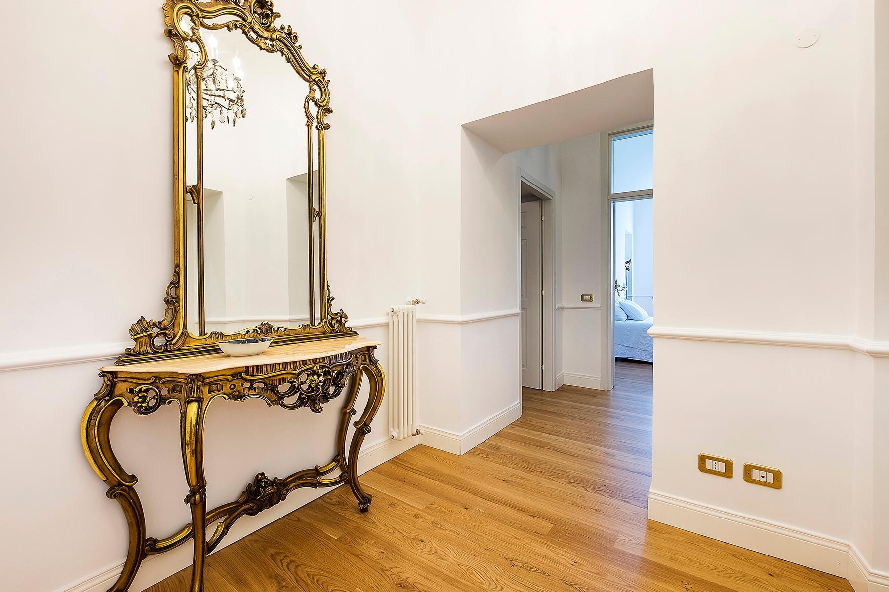 Elegante Wohnung auf dem Piazza dei Quiriti - 6