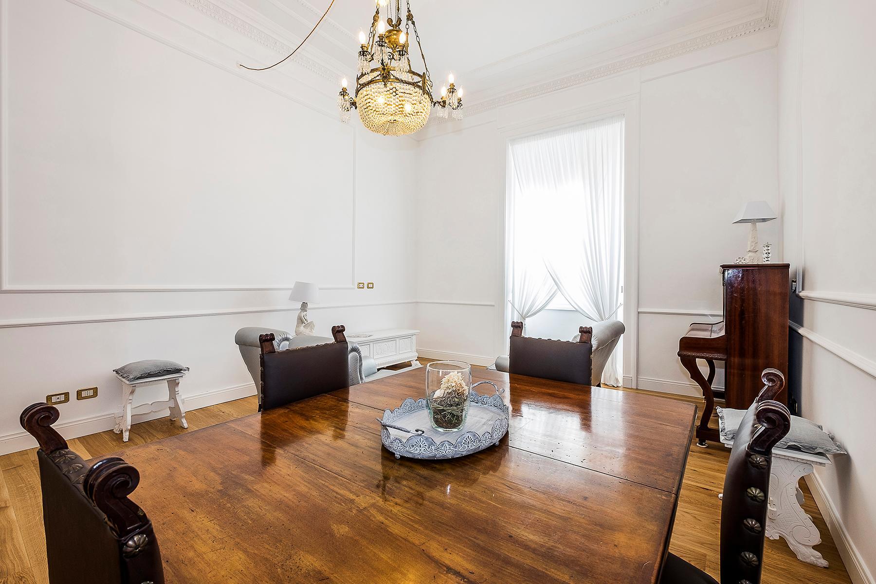 Elegante Wohnung auf dem Piazza dei Quiriti - 13