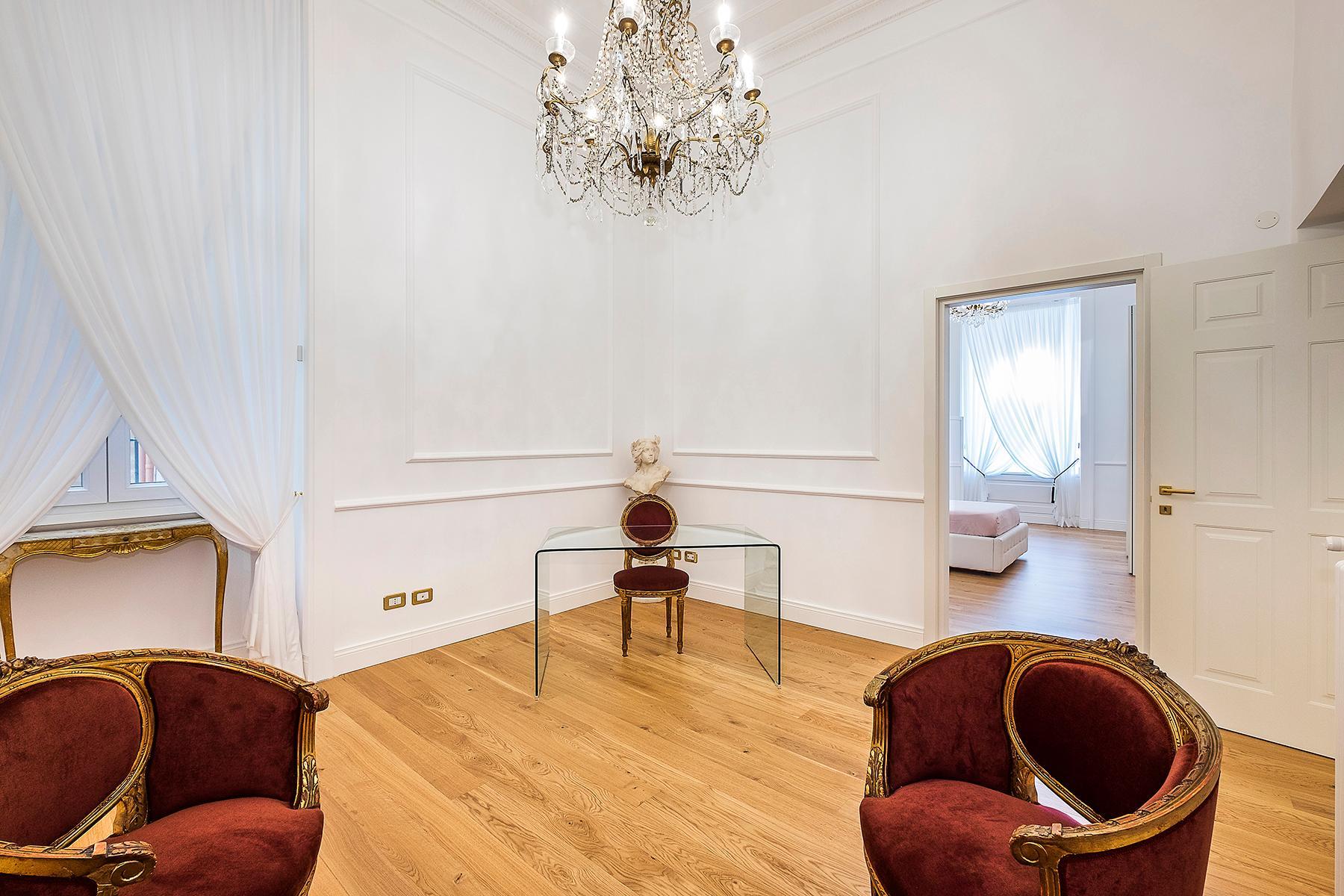 Elegante Wohnung auf dem Piazza dei Quiriti - 15