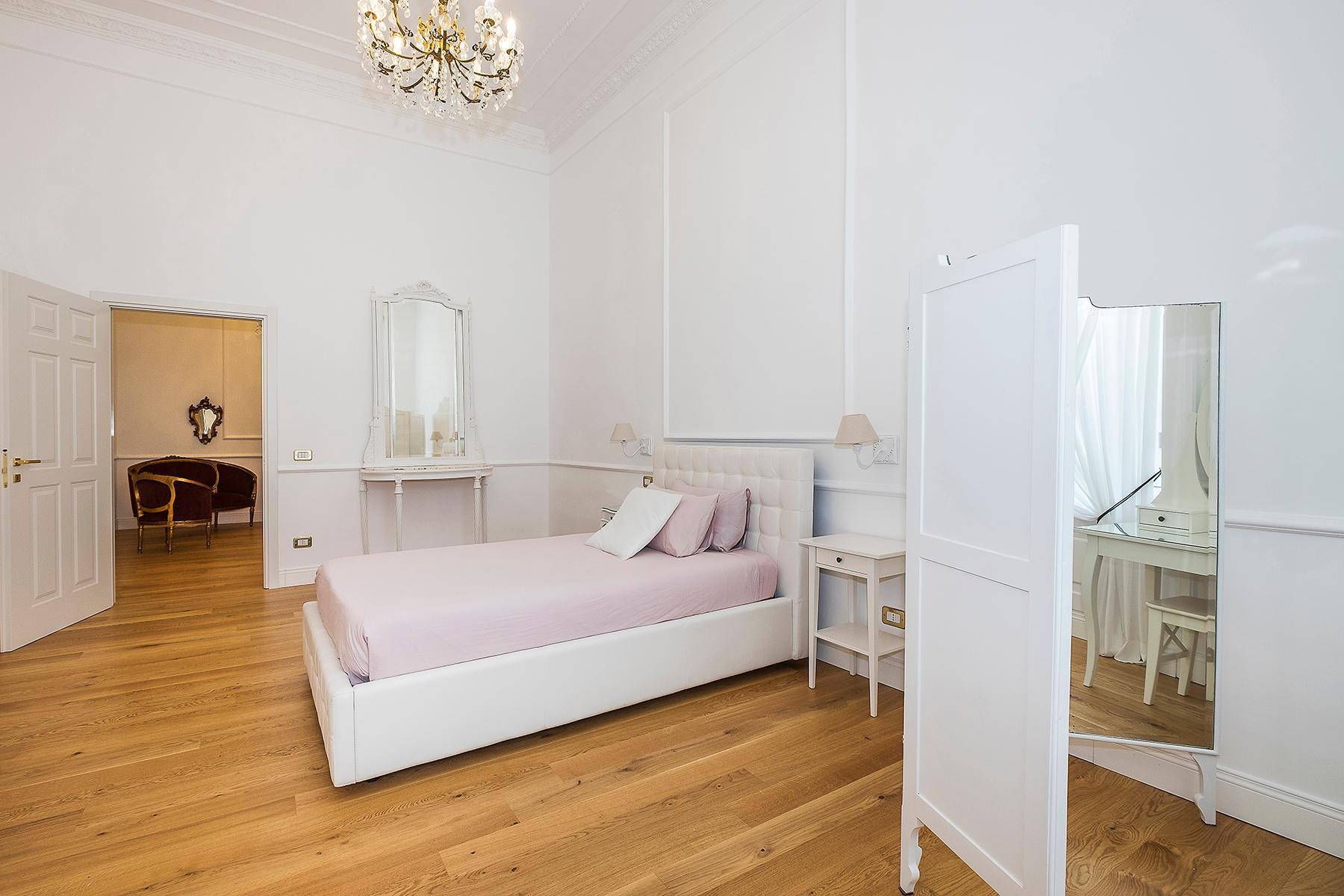 Elegante Wohnung auf dem Piazza dei Quiriti - 8