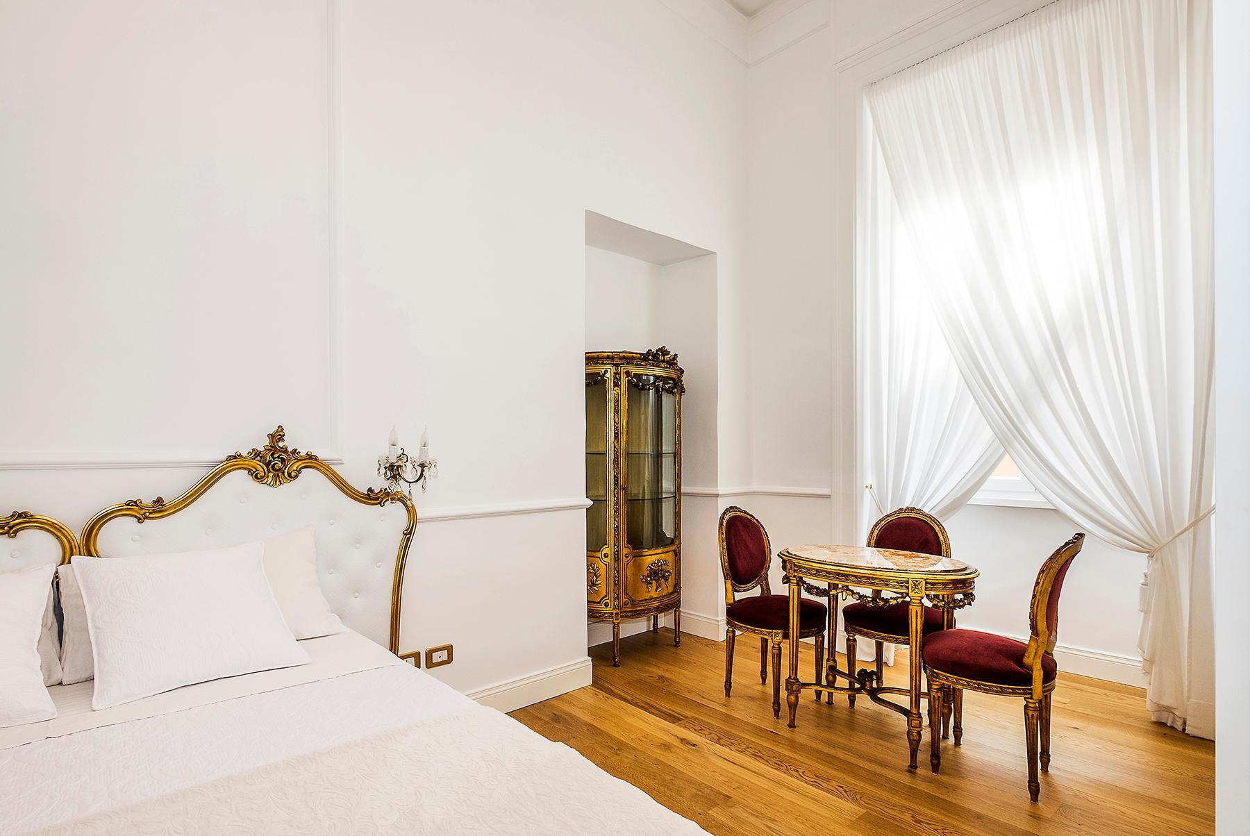 Elegante Wohnung auf dem Piazza dei Quiriti - 9