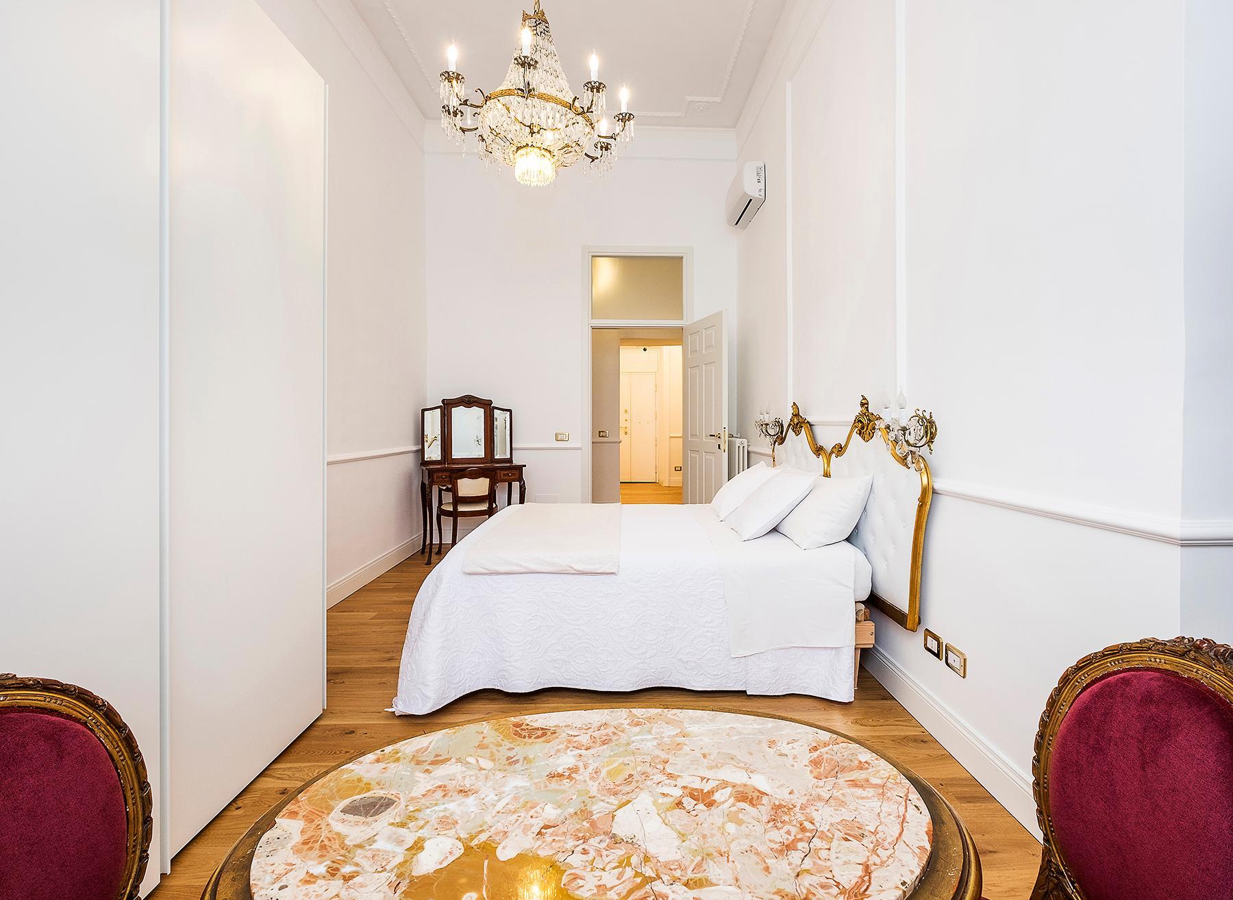 Elegante Wohnung auf dem Piazza dei Quiriti - 18