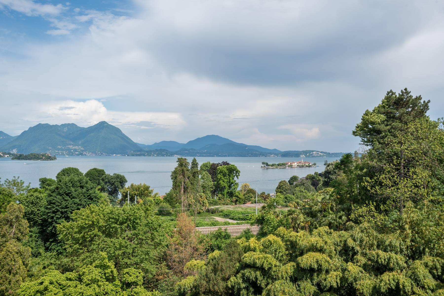 Enchantment on the Lake Maggiore - 34