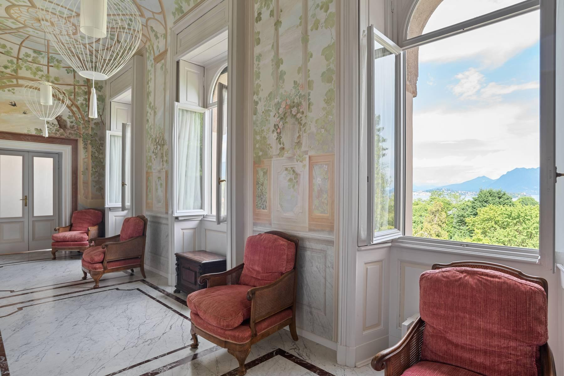 Enchantment on the Lake Maggiore - 9