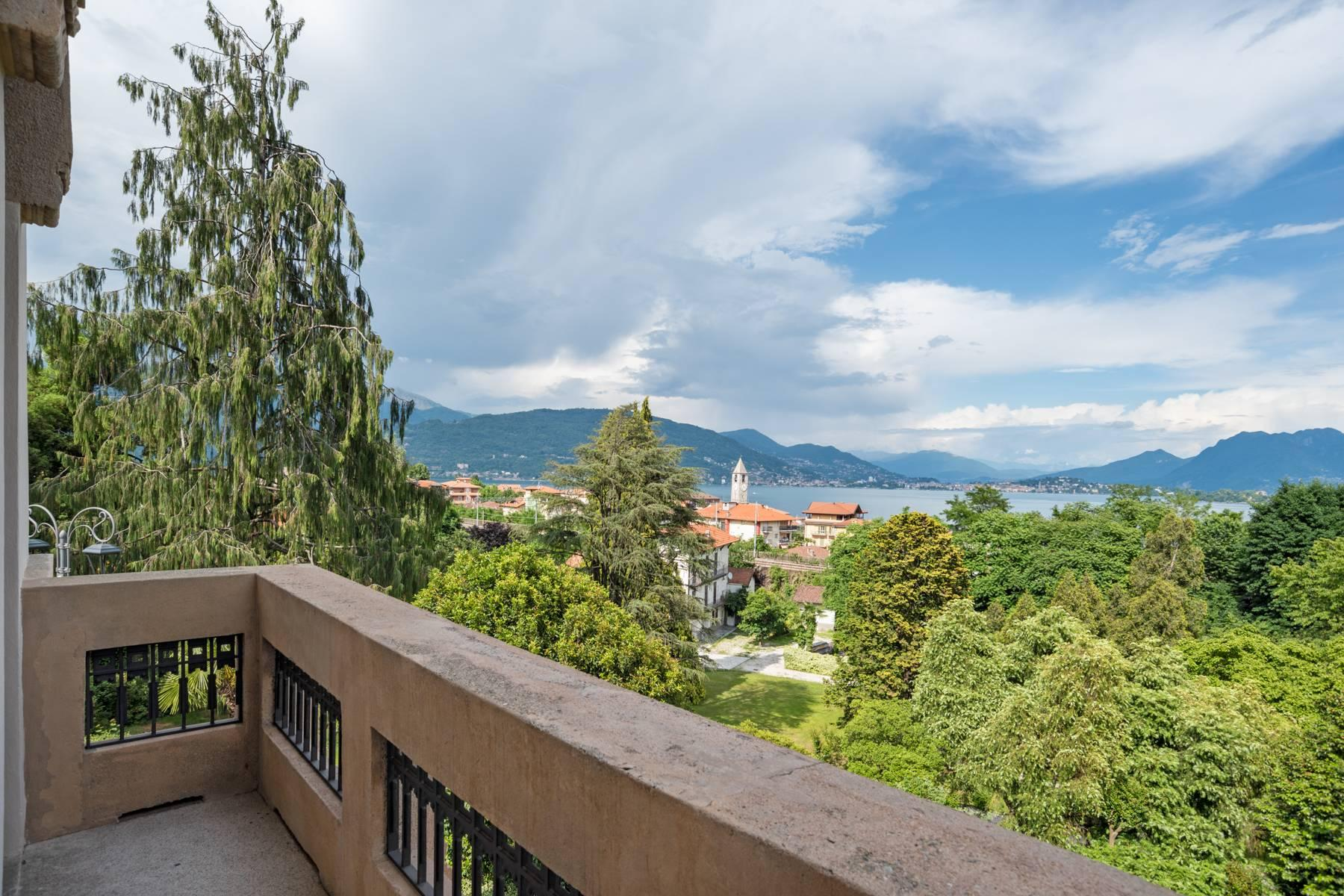 Enchantment on the Lake Maggiore - 36