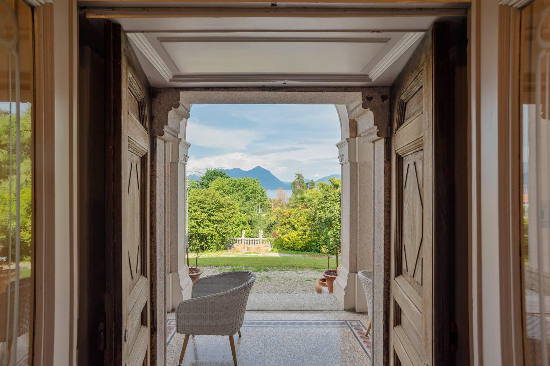 Enchantment on the Lake Maggiore - 1
