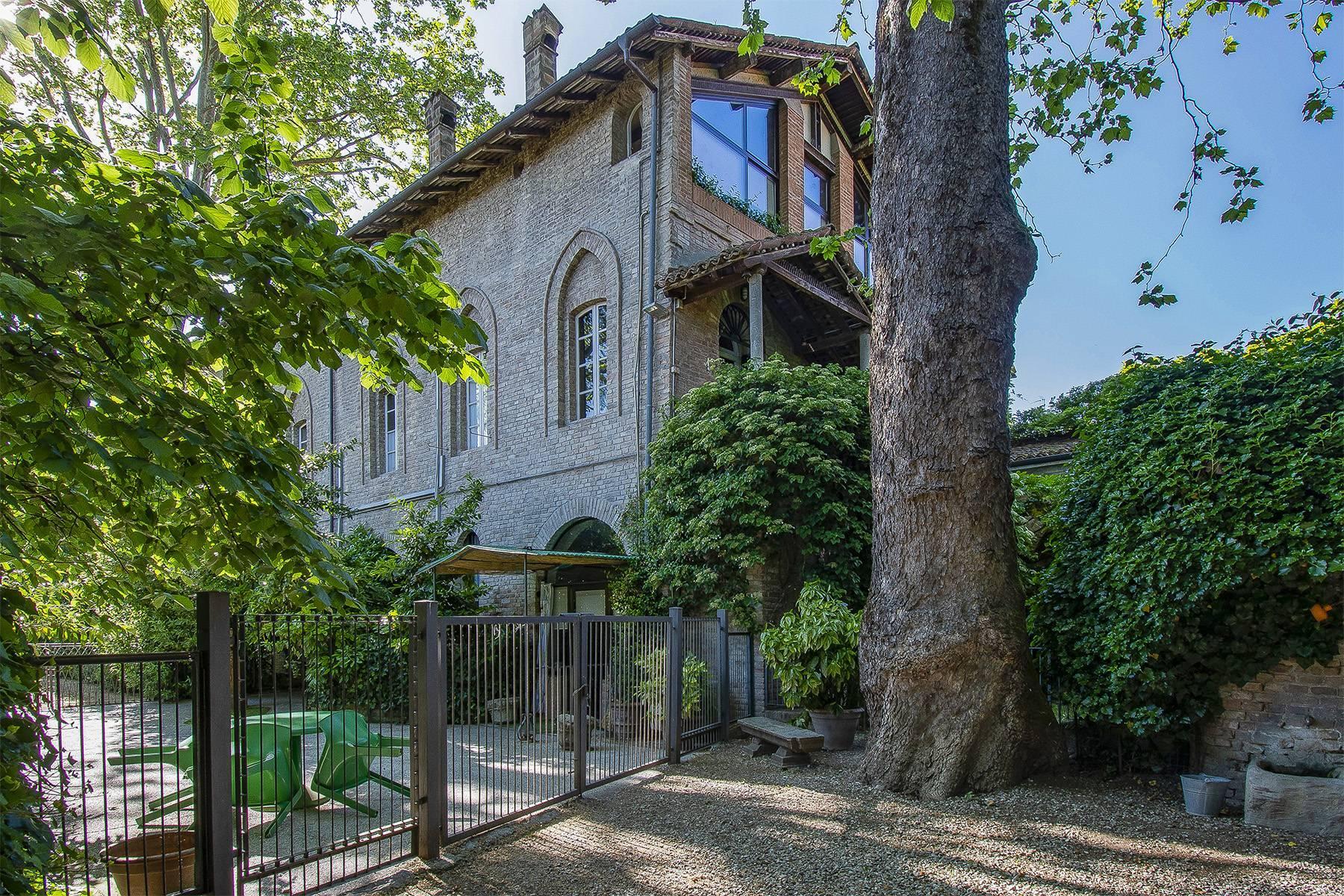 Prestigiosa mansarda nel borgo di Fontanellato - 3