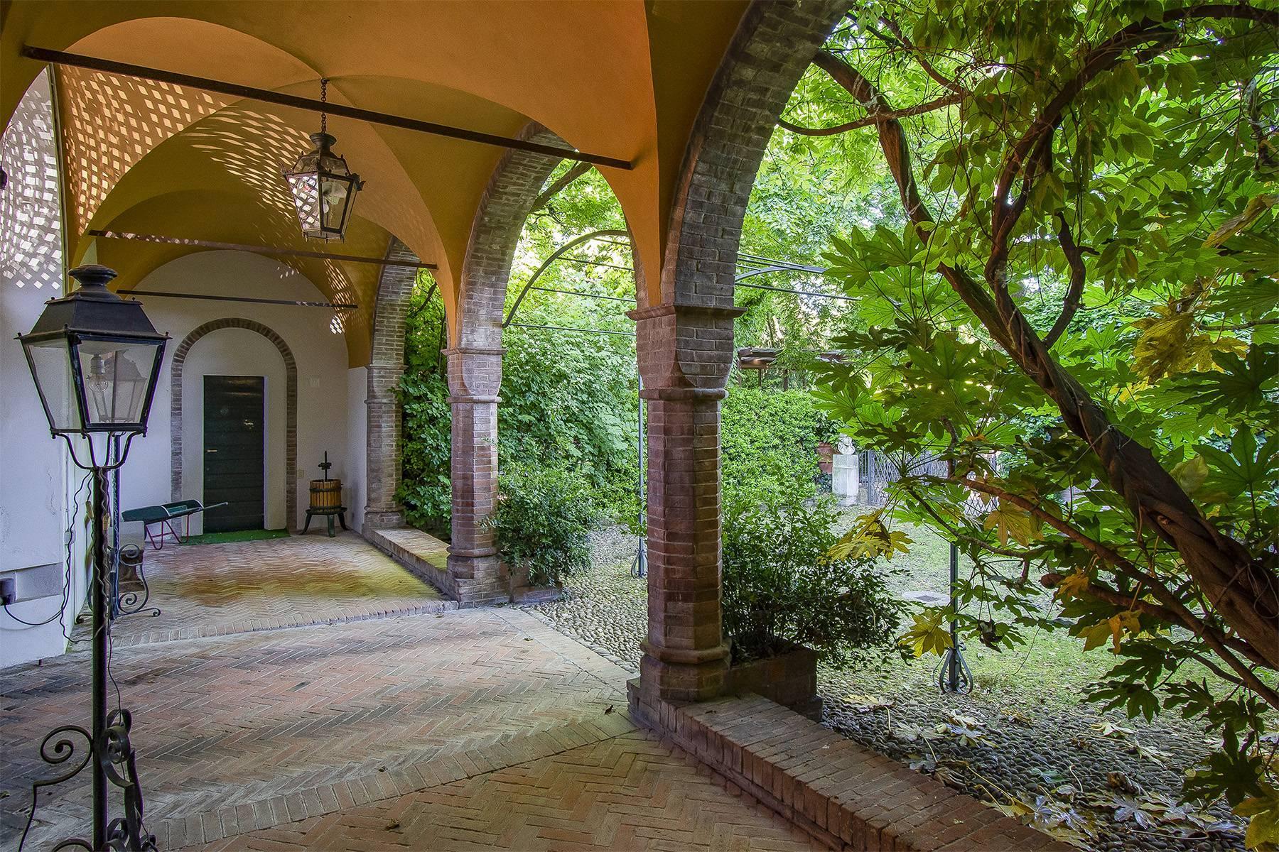 Prestigiosa mansarda nel borgo di Fontanellato - 4