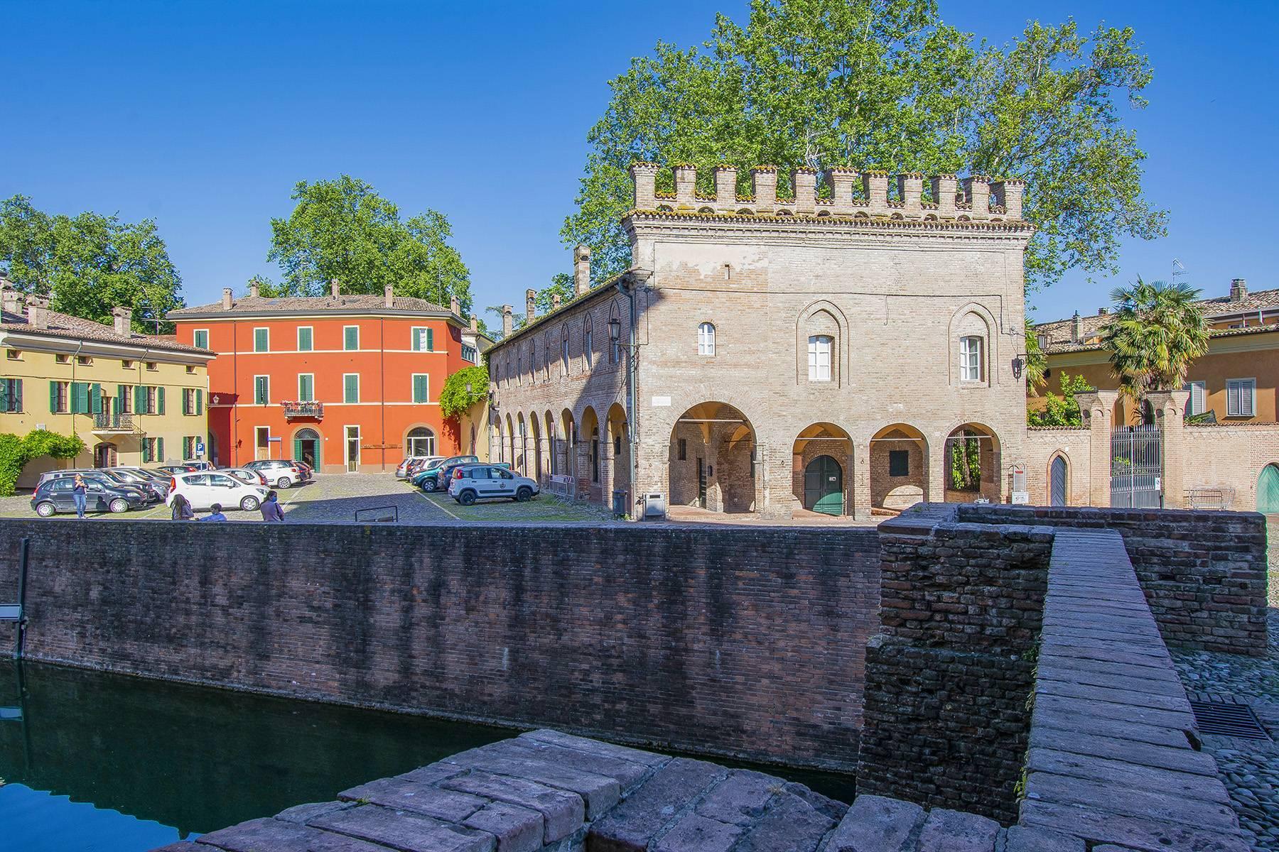 Prestigiosa mansarda nel borgo di Fontanellato - 21