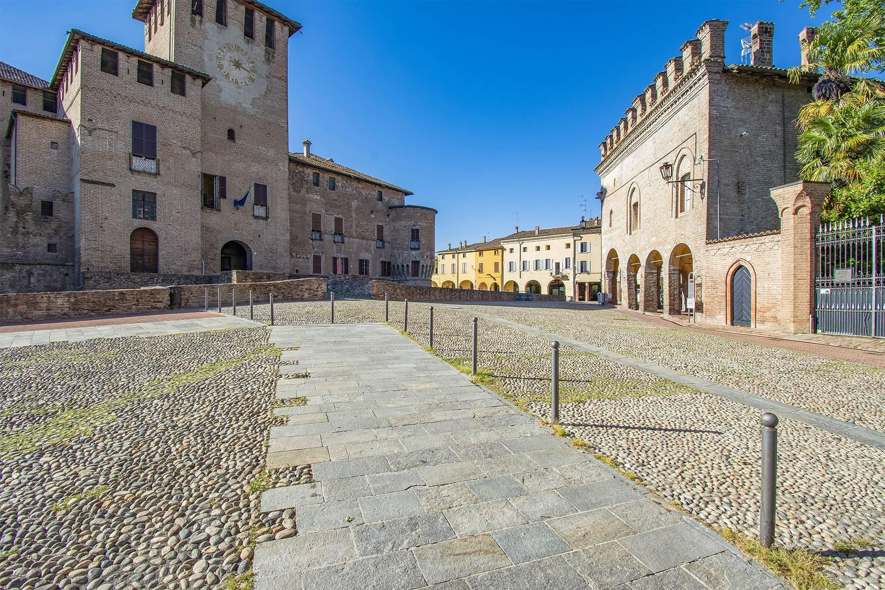 Prestigiosa mansarda nel borgo di Fontanellato - 22