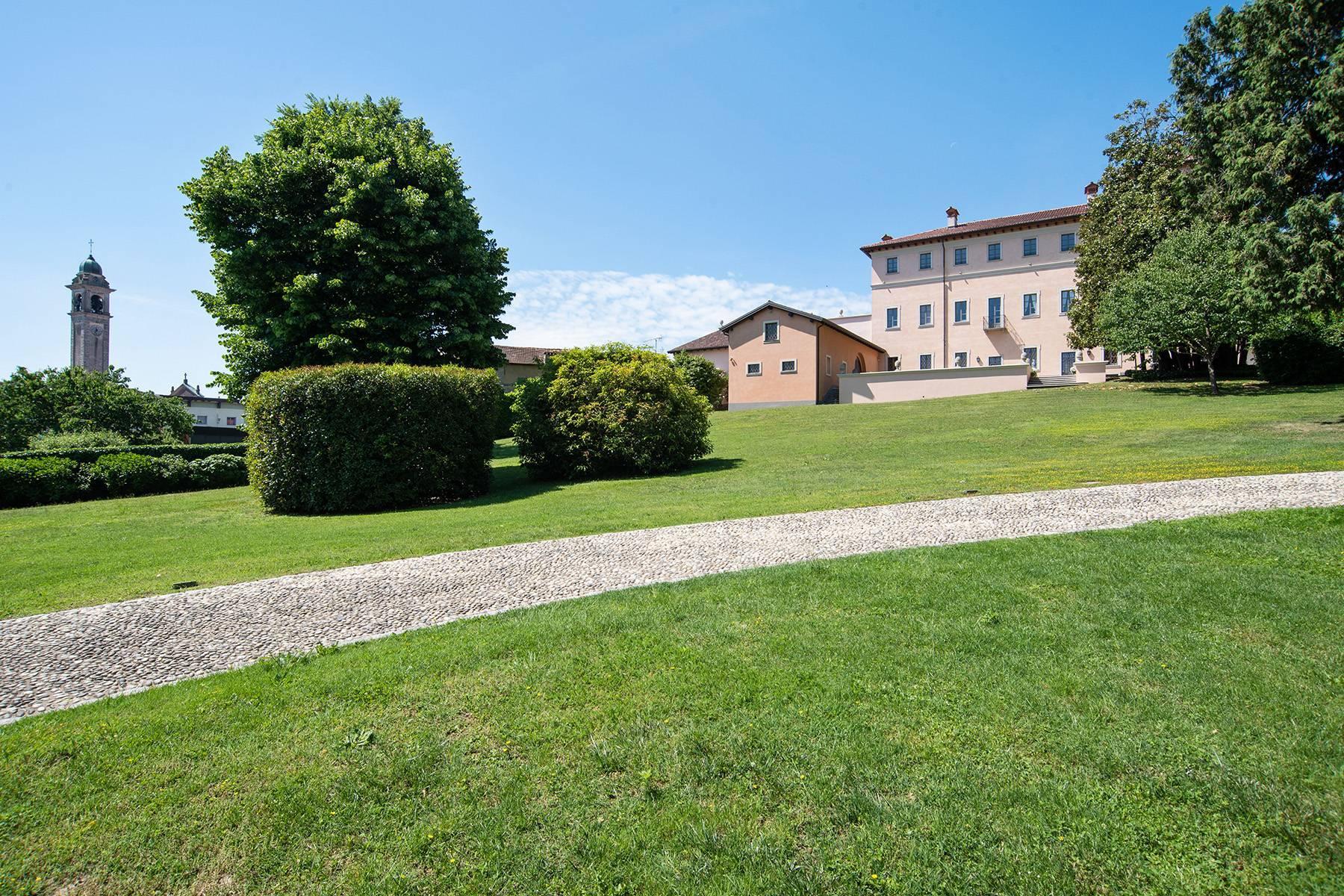 Antico Borgo Piemontese a due passi dal lago Maggiore - 35
