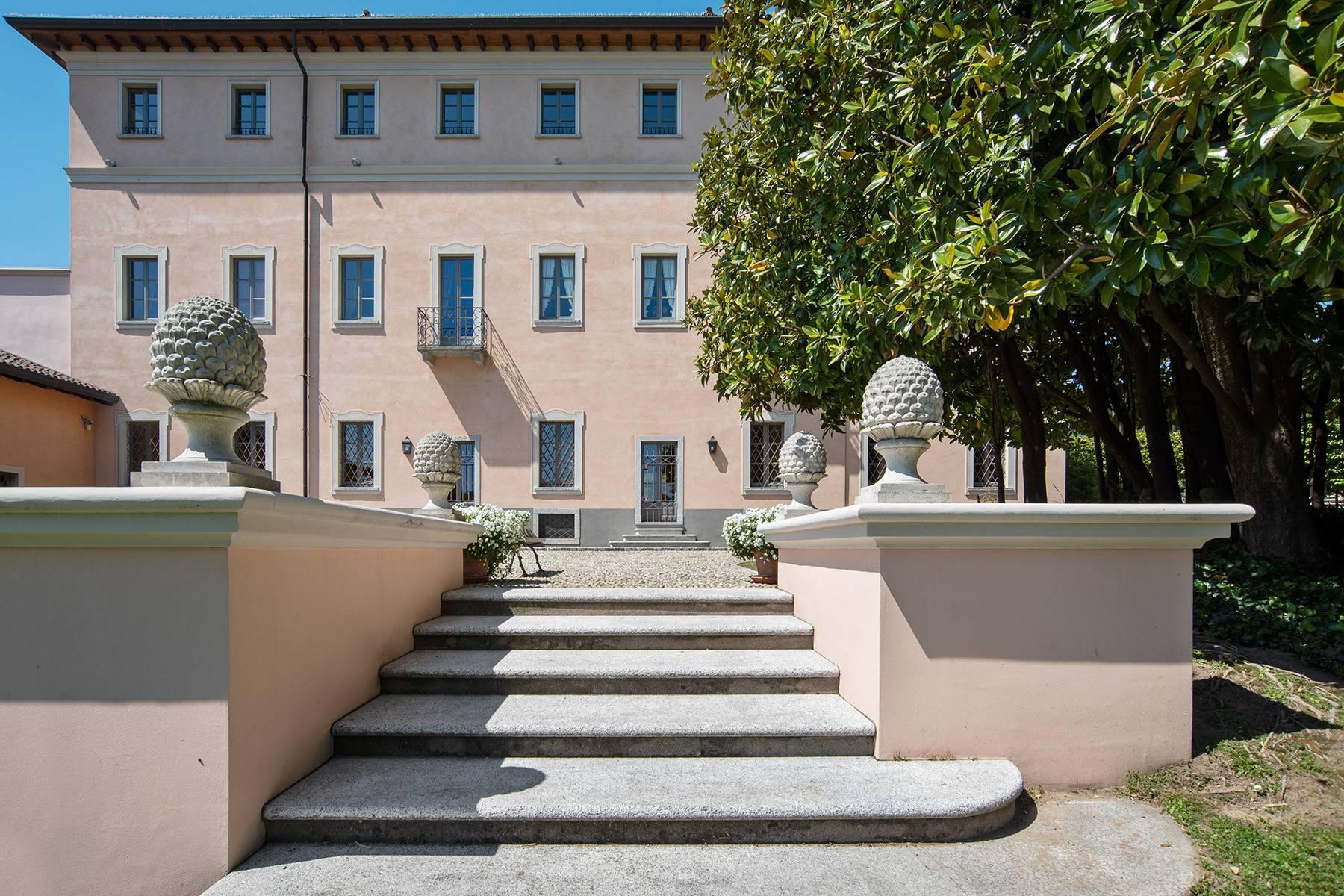 Antico Borgo Piemontese a due passi dal lago Maggiore - 10