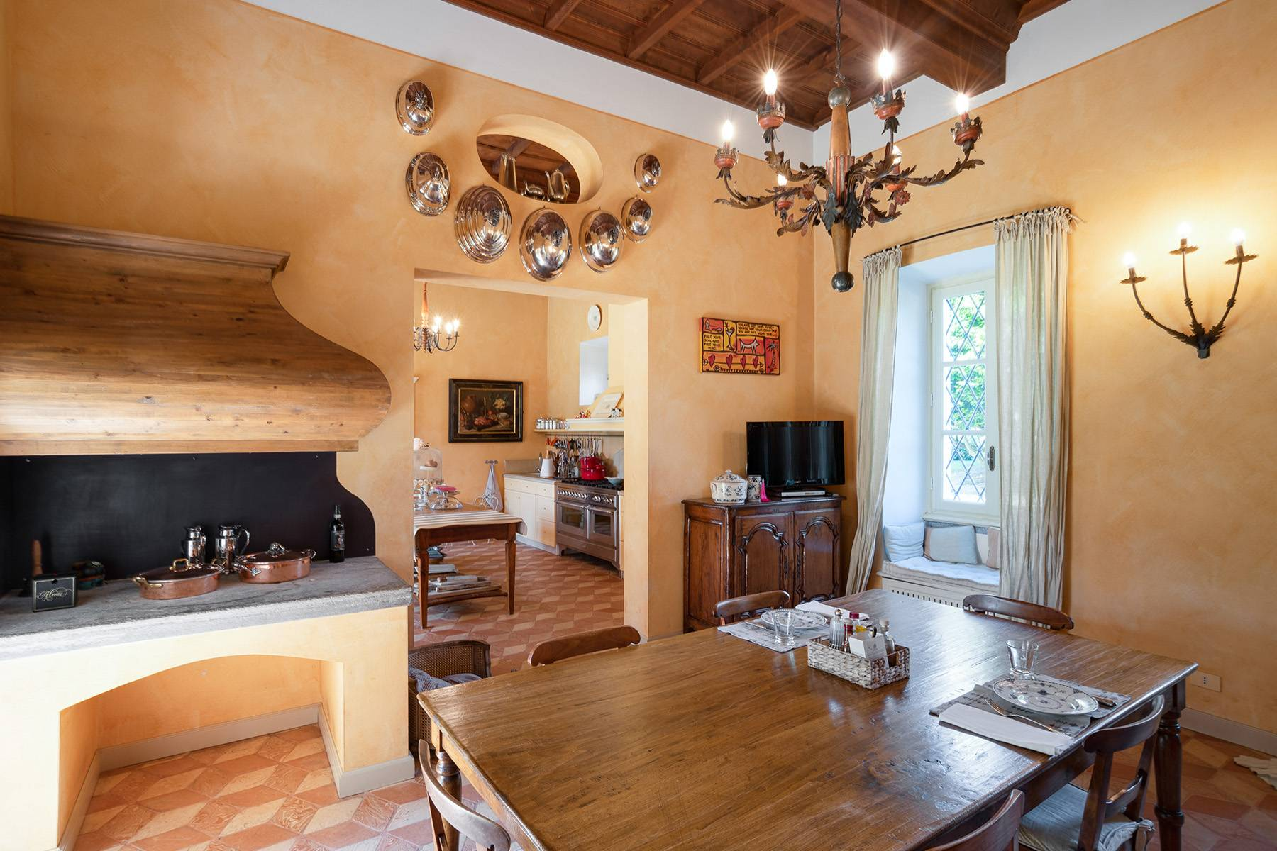 Antico Borgo Piemontese a due passi dal lago Maggiore - 13
