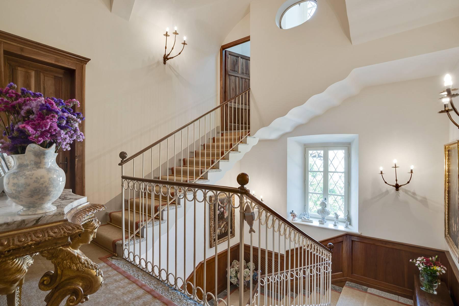 Antico Borgo Piemontese a due passi dal lago Maggiore - 17
