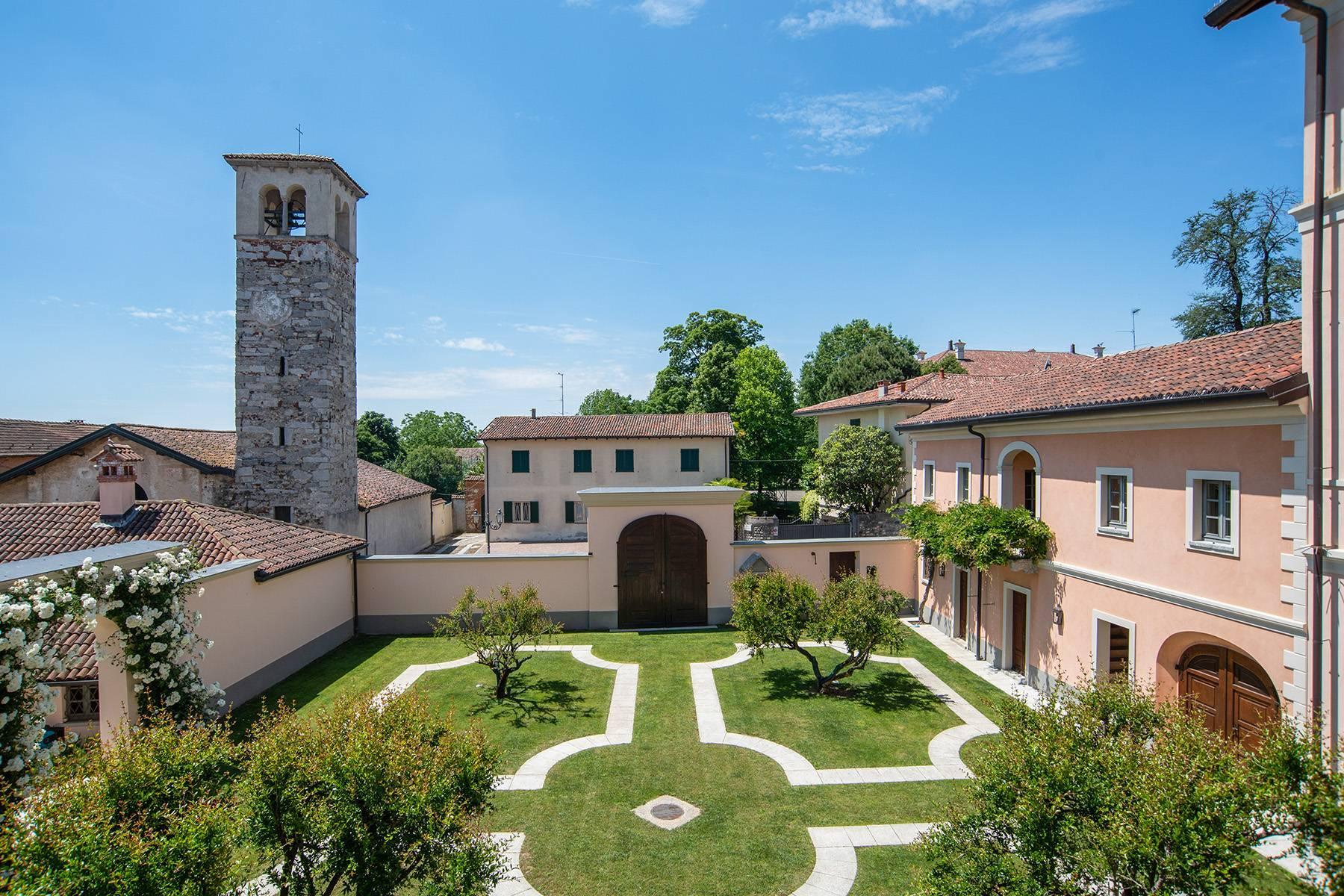 Antico Borgo Piemontese a due passi dal lago Maggiore - 30