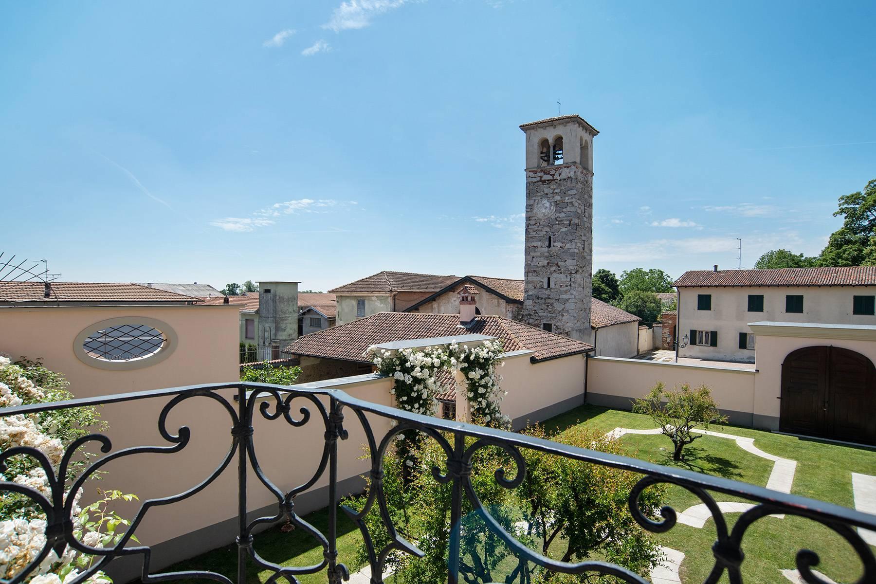 Antico Borgo Piemontese a due passi dal lago Maggiore - 31