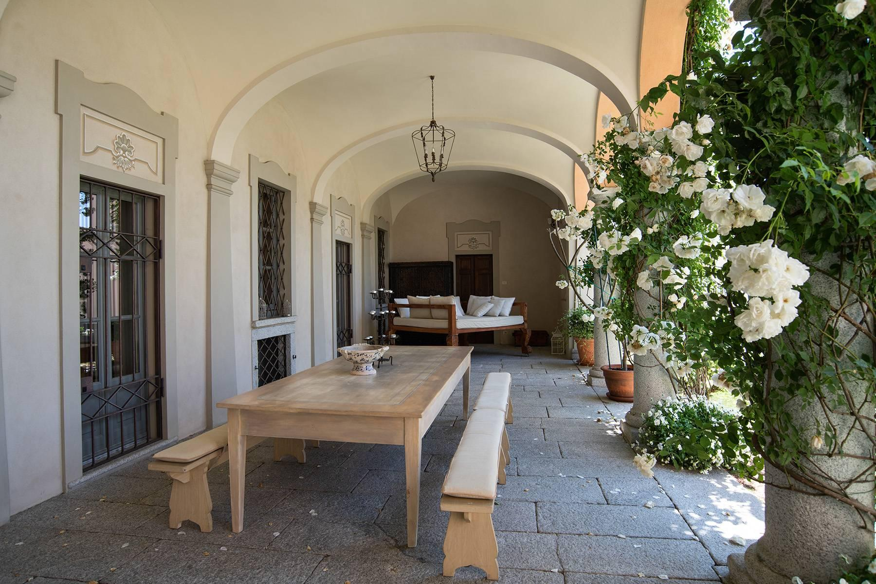 Antico Borgo Piemontese a due passi dal lago Maggiore - 26