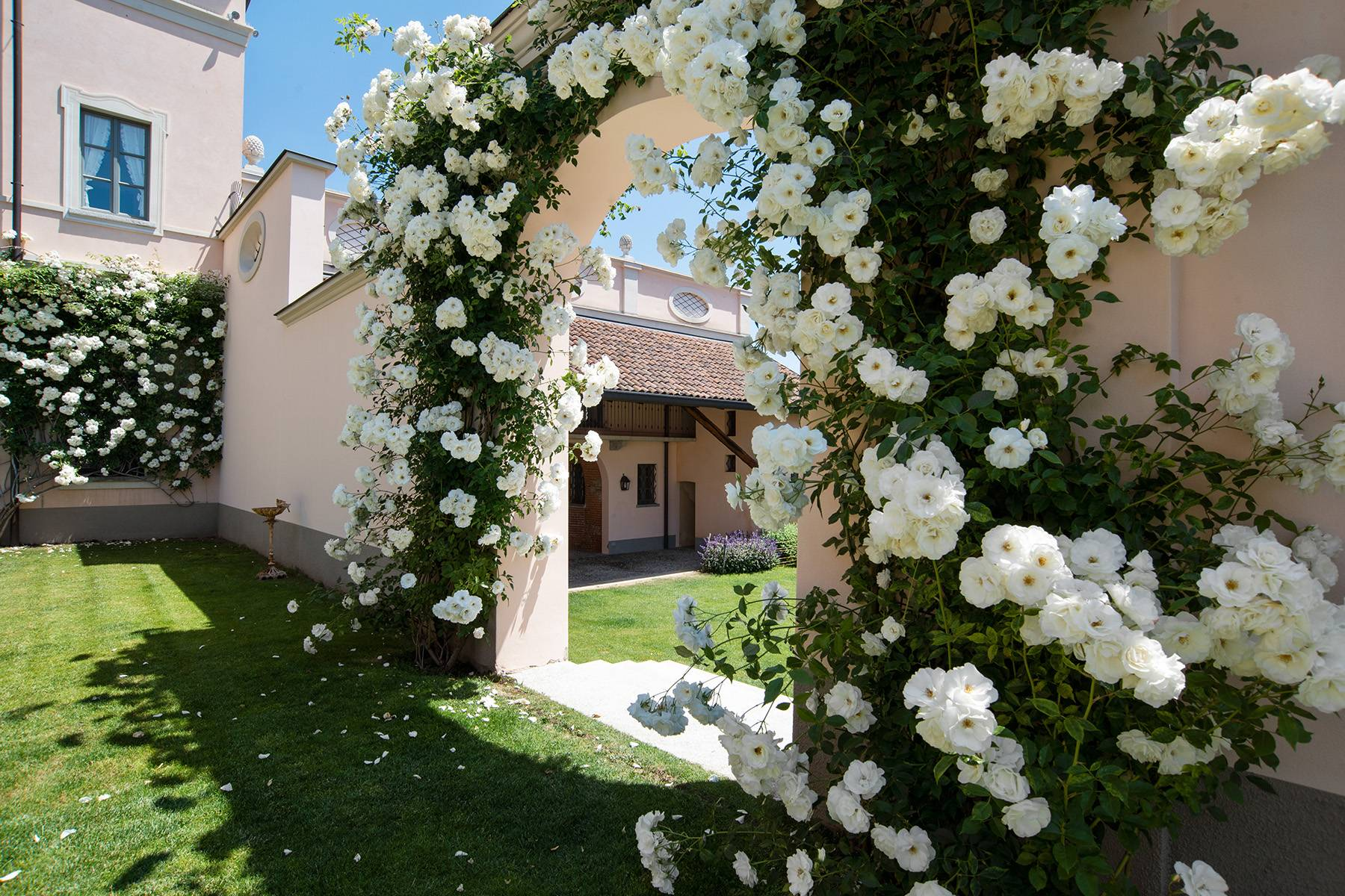 Antico Borgo Piemontese a due passi dal lago Maggiore - 29