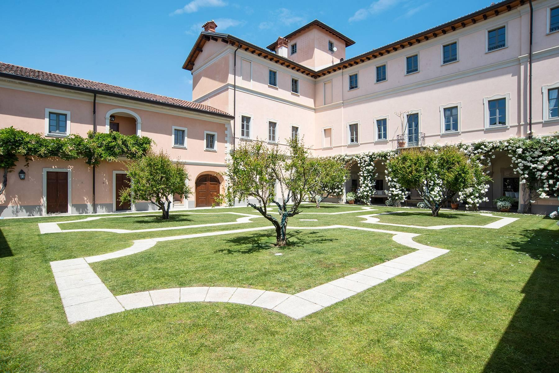 Antico Borgo Piemontese a due passi dal lago Maggiore - 32