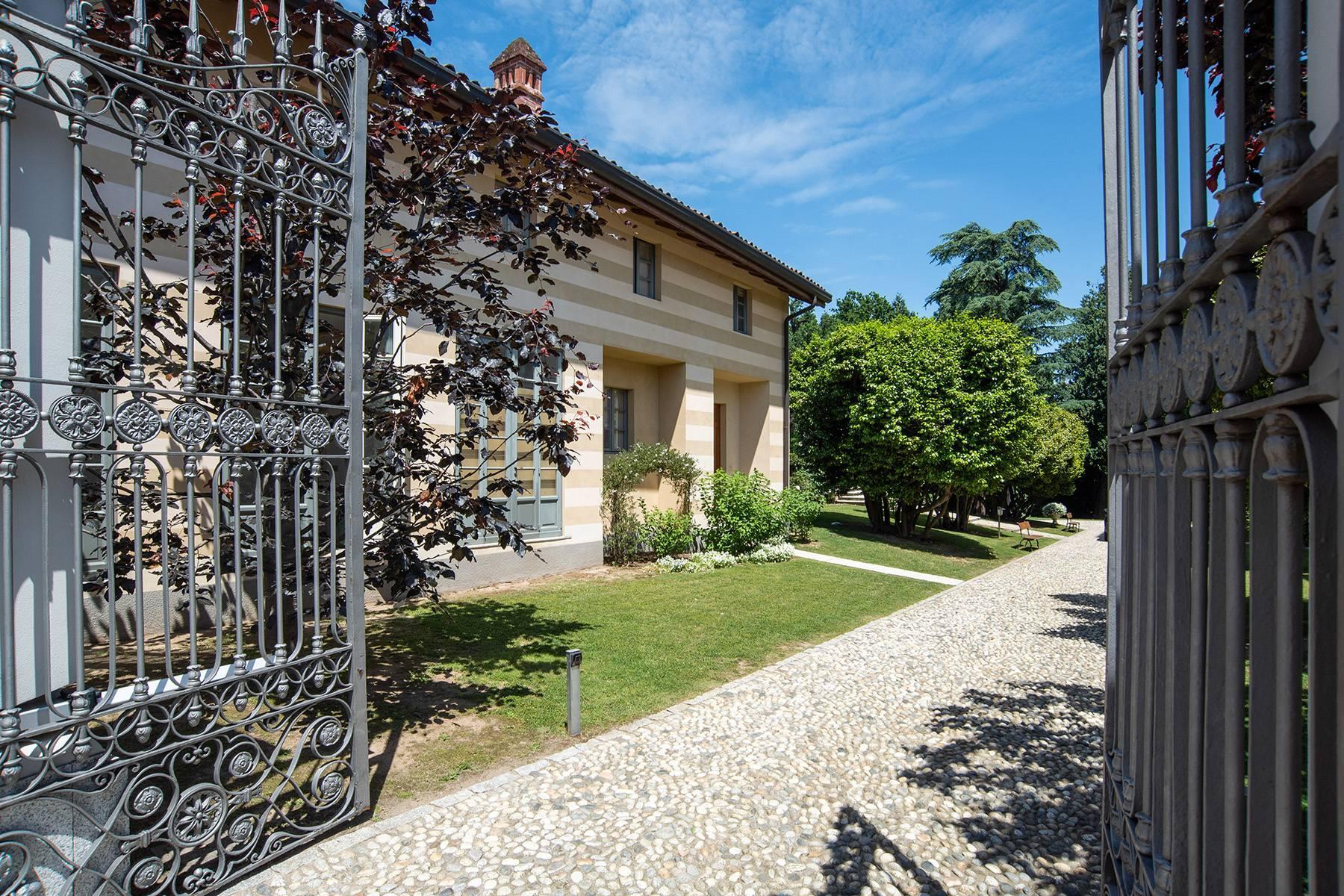 Antico Borgo Piemontese a due passi dal lago Maggiore - 22